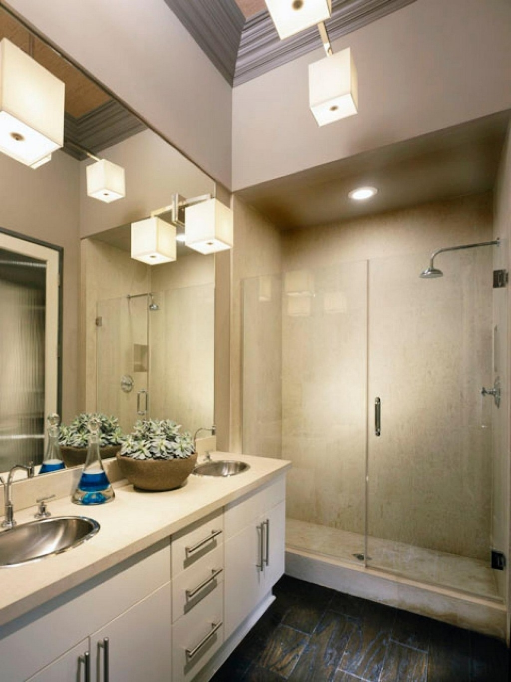 Recent Bathroom Lighting With Matching Chandeliers For Chandeliers Design Wonderfulathroom Lights Hanging Ceiling Lighting (View 15 of 15)