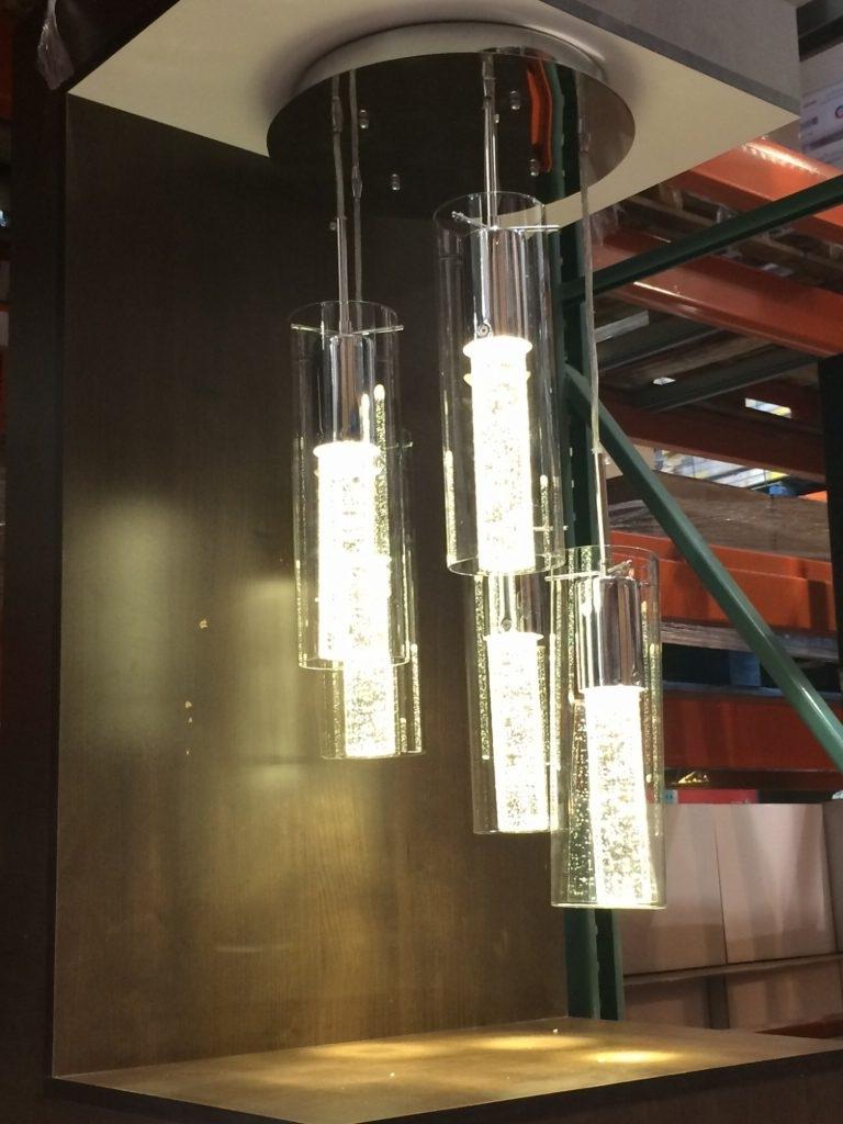 Recent Chandelier ~ 12 Best Of Costco Lighting Chandeliers Costco Within Costco Chandeliers (View 12 of 15)