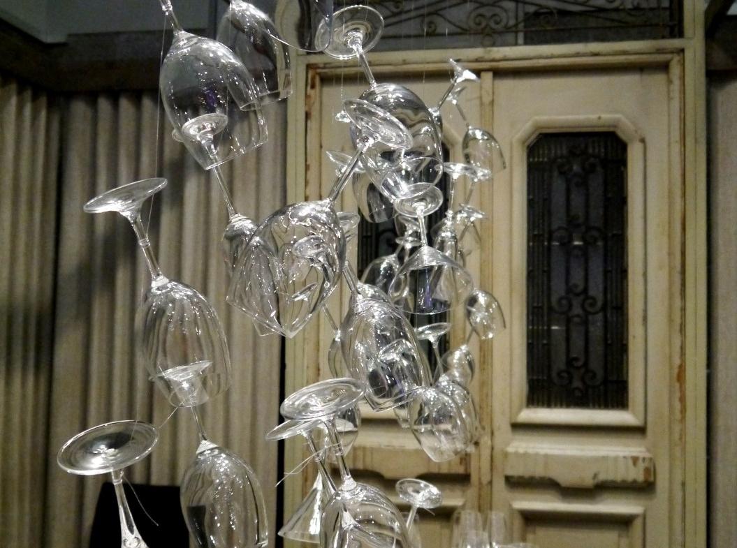 Recent Chandeliers Design : Wonderful Stunning Chandelier For Restaurant In Chandelier For Restaurant (View 12 of 15)