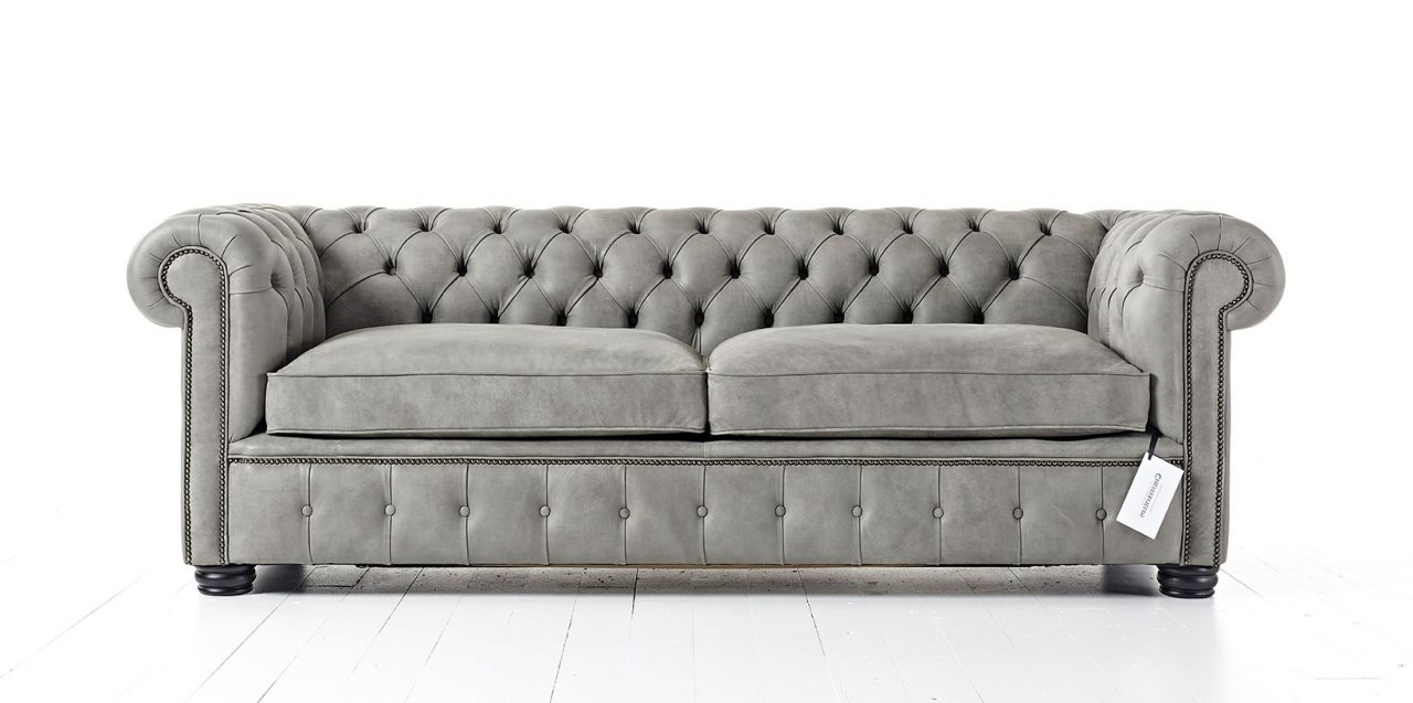 Recent Chesterfield Sofas With Handmade Chesterfield Sofas (View 3 of 15)
