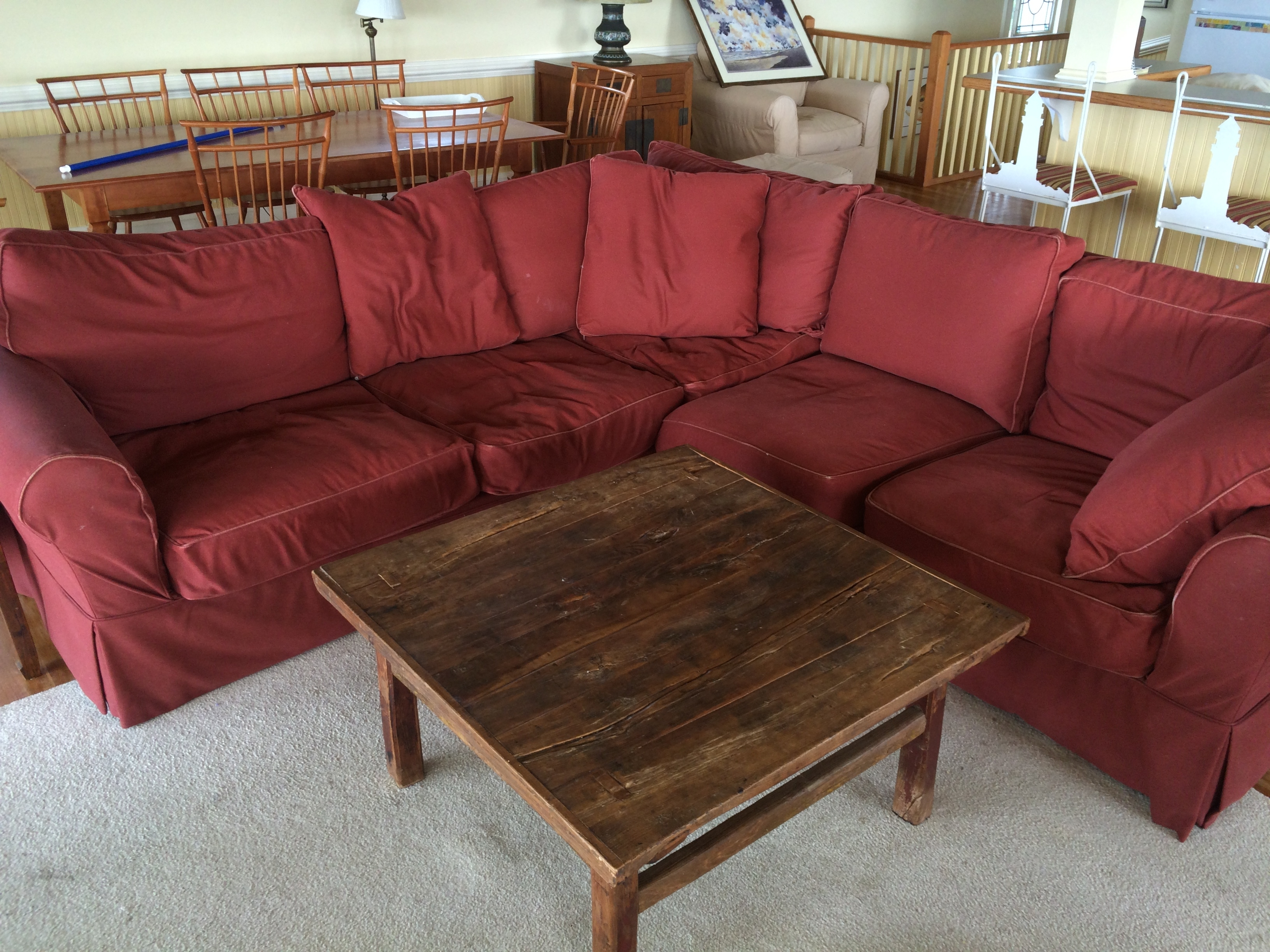 Recent Down Filled Sectional Sofas Inside Down Filled Sectional Sofa – Hotelsbacau (View 8 of 15)