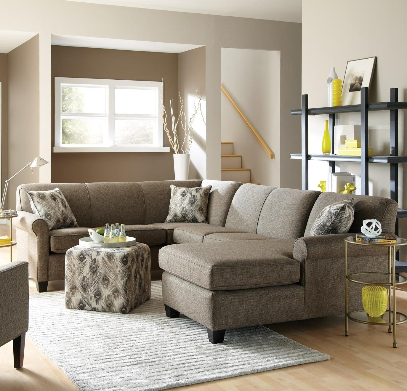 Recent England Angie Long Sectional Sofa With Chaise – Ahfa – Sofa Throughout England Sectional Sofas (View 7 of 15)