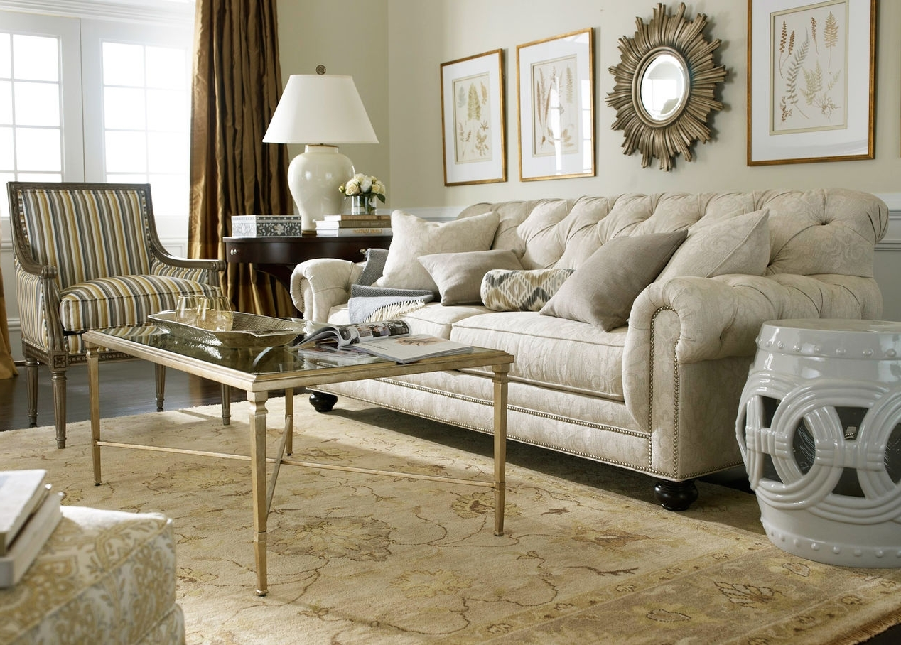 Featured Photo of Ethan Allen Sofas And Chairs