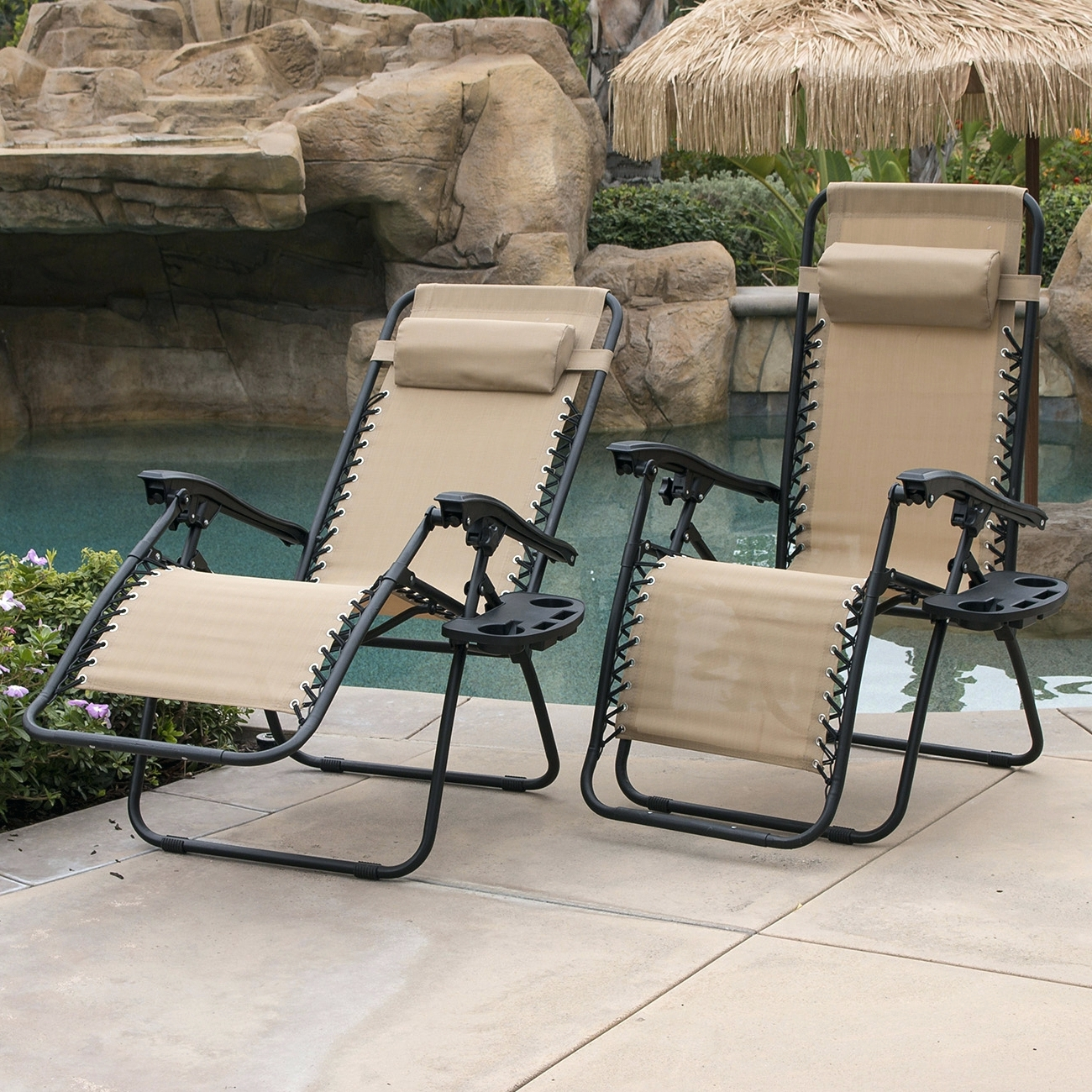 Recent Extra Wide Outdoor Chaise Lounge Chairs In Extra Wide Lounge Chair Cushions • Lounge Chairs Ideas (View 4 of 15)