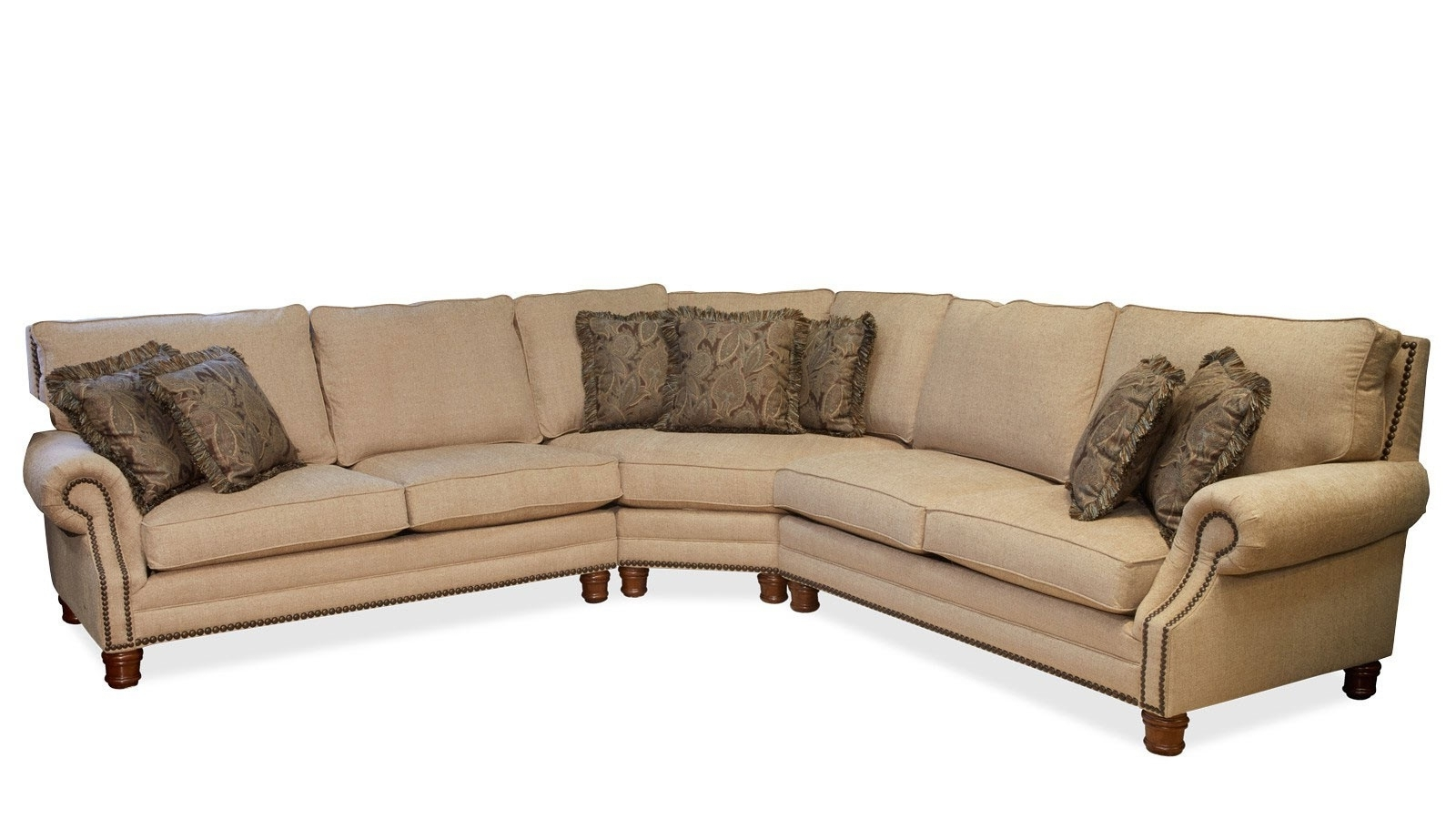 Recent Gallery Furniture Sectional Sofas With Marlin Sectional (View 13 of 15)