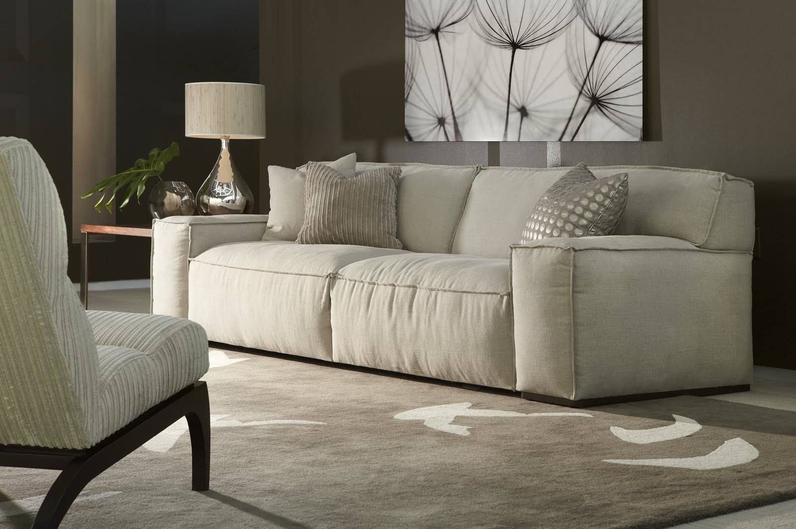 Recent Goose Down Sectional Sofas In Elegant Down Sectional Sofa – Mediasupload (View 11 of 15)