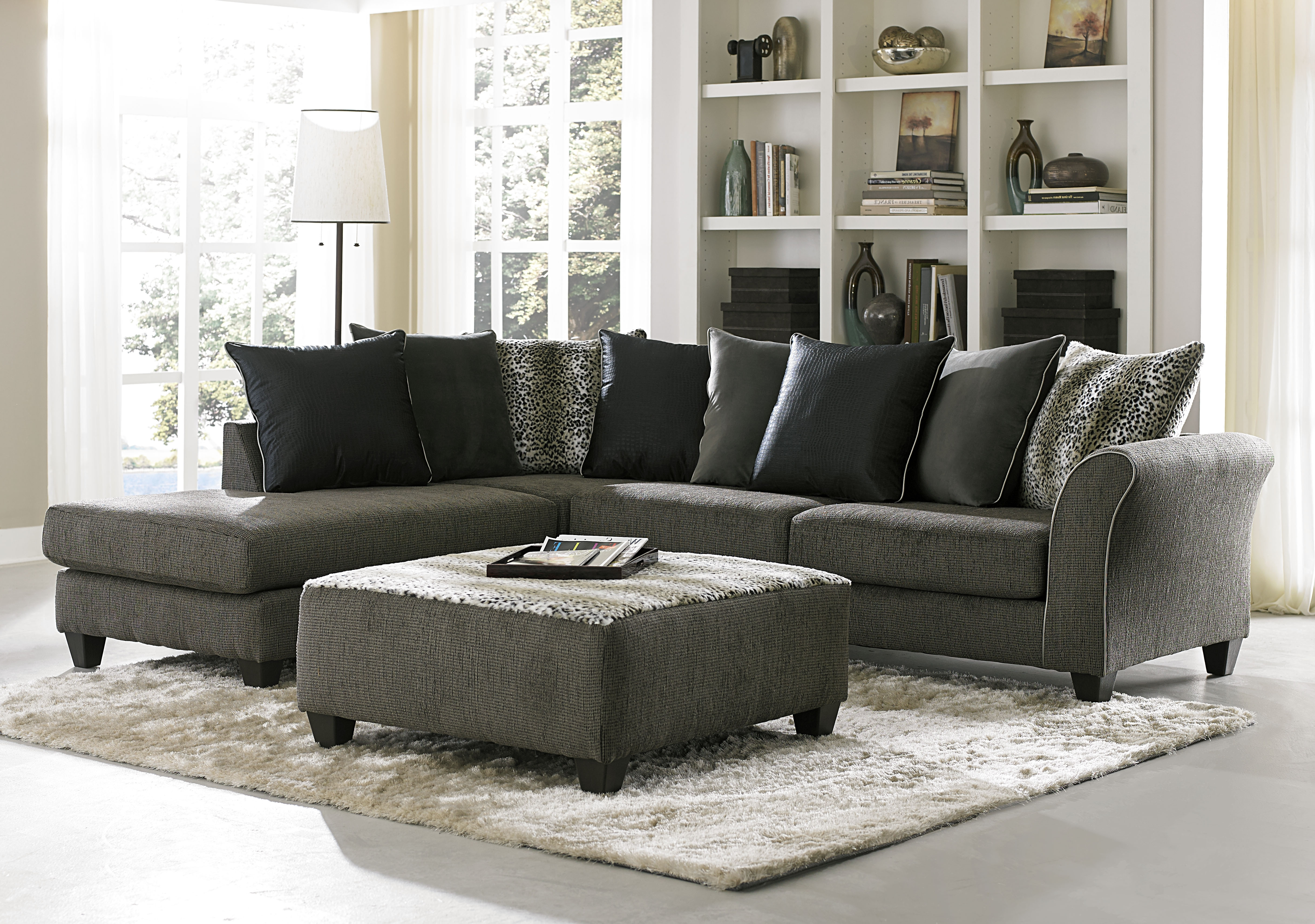 Recent Memphis Tn Sectional Sofas Regarding Furniture: American Freight Sectionals For Luxury Living Room (View 9 of 15)