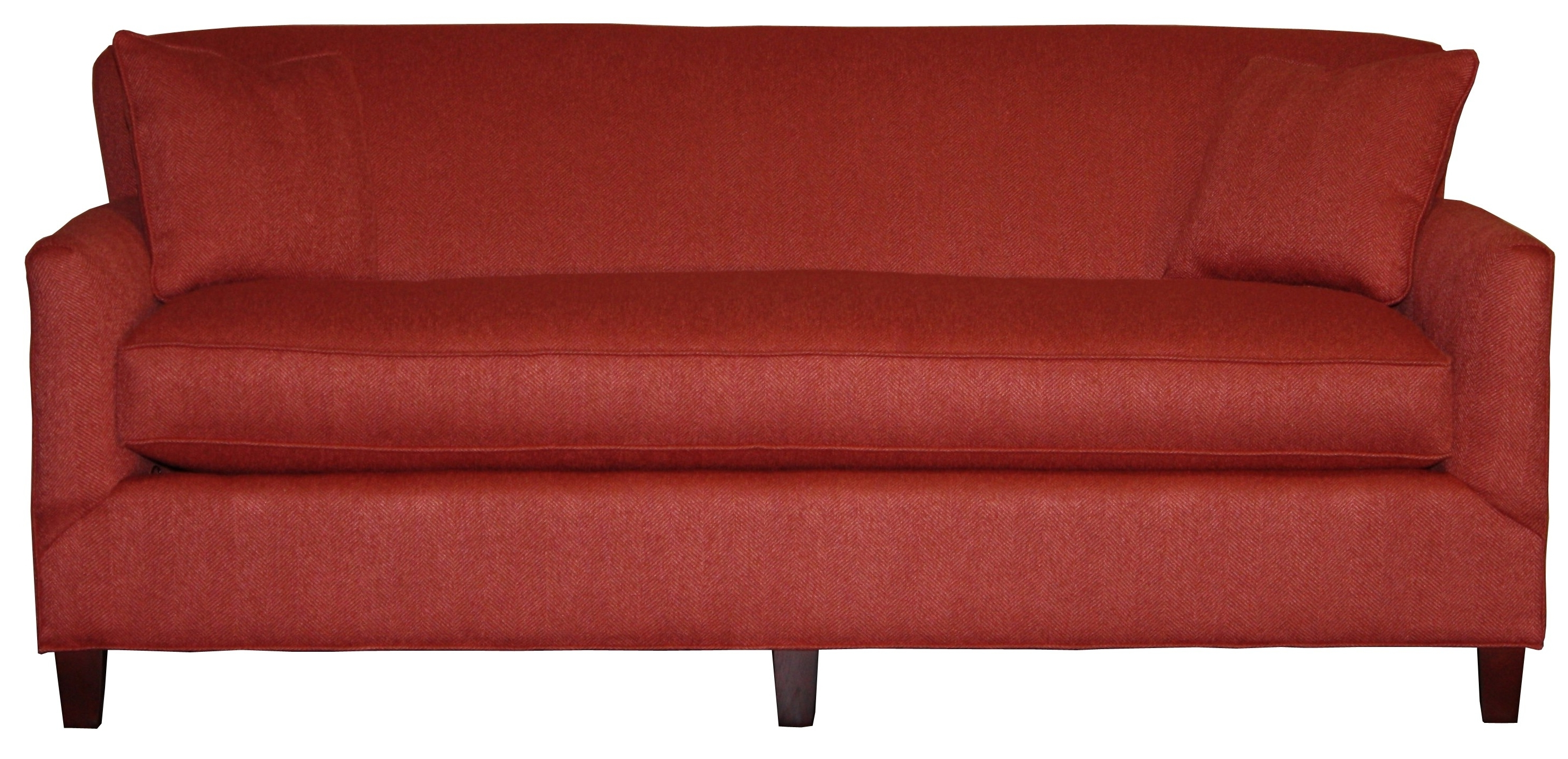 Recent One Cushion Sofas – Home Design Ideas And Pictures Intended For One Cushion Sofas (View 12 of 15)