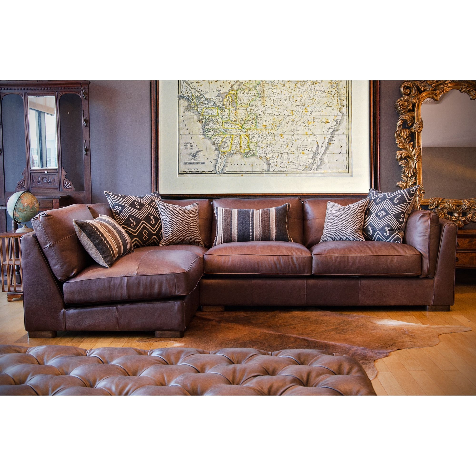 Recent Phoenix Arizona Sectional Sofas Within Enrich Your Home Decor With The Understated Elegance Of This (View 13 of 15)
