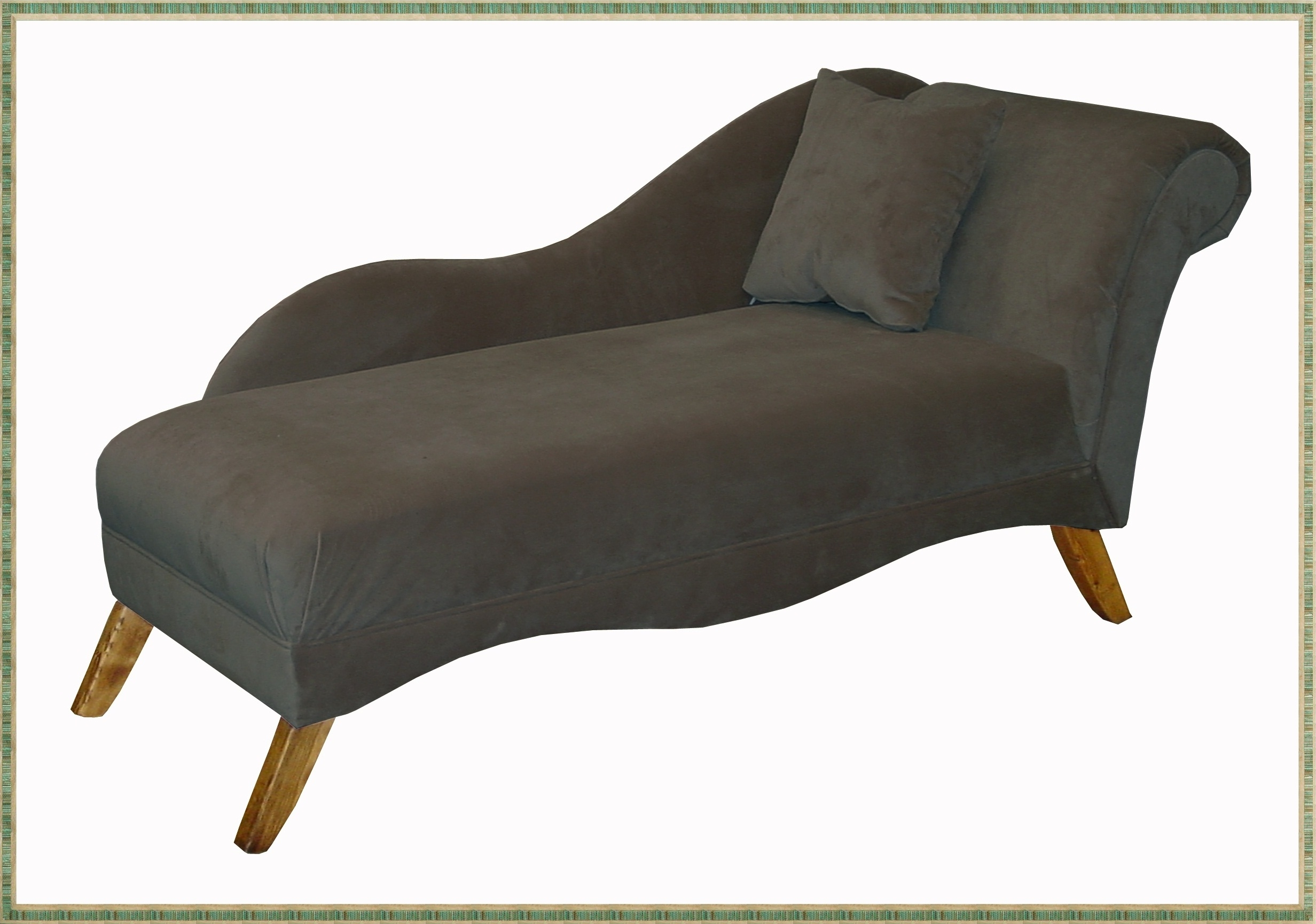 Recent Slipcovers For Chaise Lounge Chair (View 9 of 15)