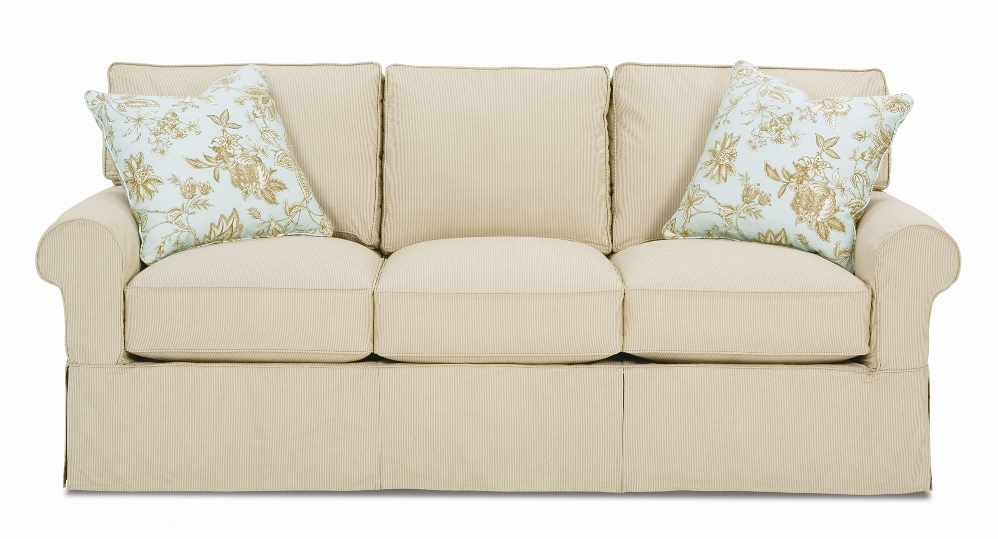 Recent Slipcovers Sofas Inside Quality Interiors (View 12 of 15)