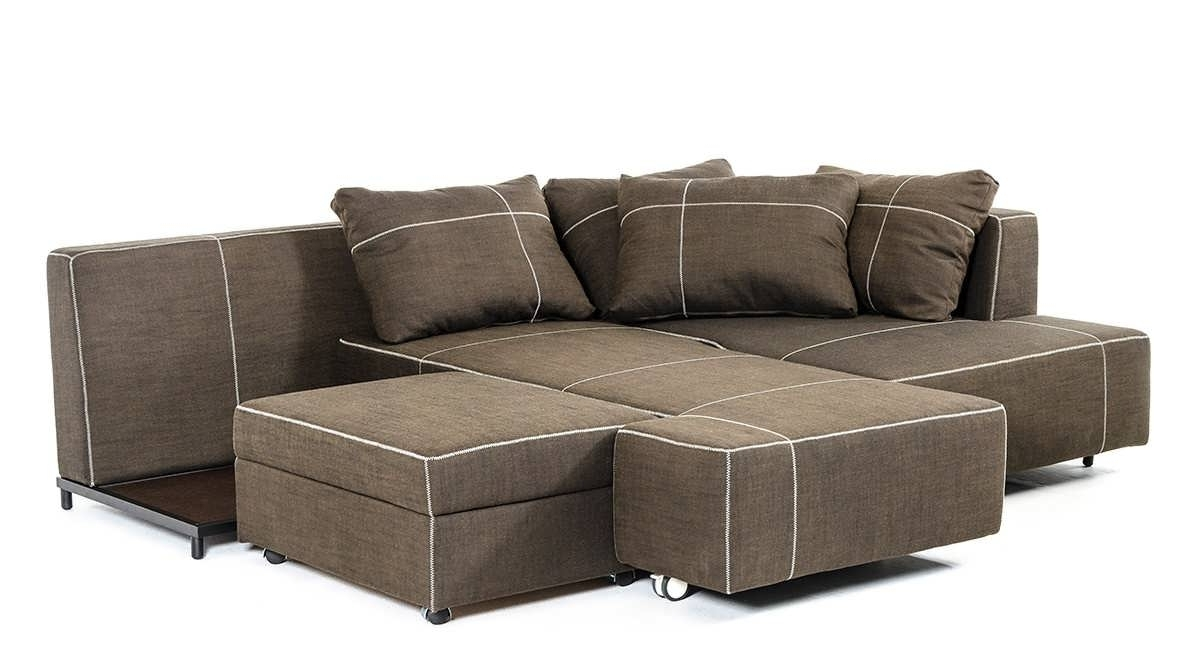 Recent Sofa : Sofas And Sectionals Chaise Sofa Grey L Shaped Sofa L For Sleeper Sectionals With Chaise (View 3 of 15)
