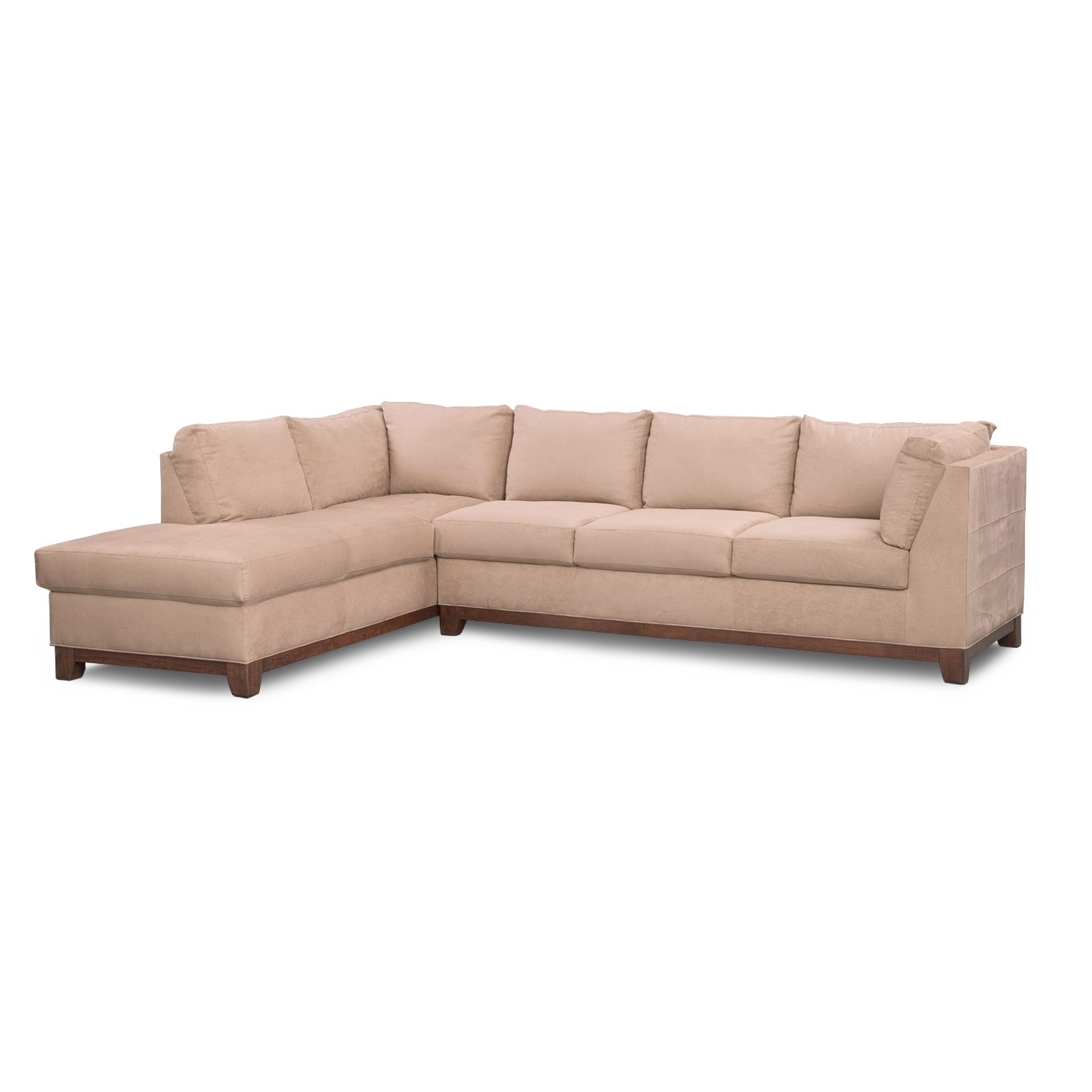 Recent Value City Sectional Sofas With Value City Sectional Sofa (View 9 of 15)