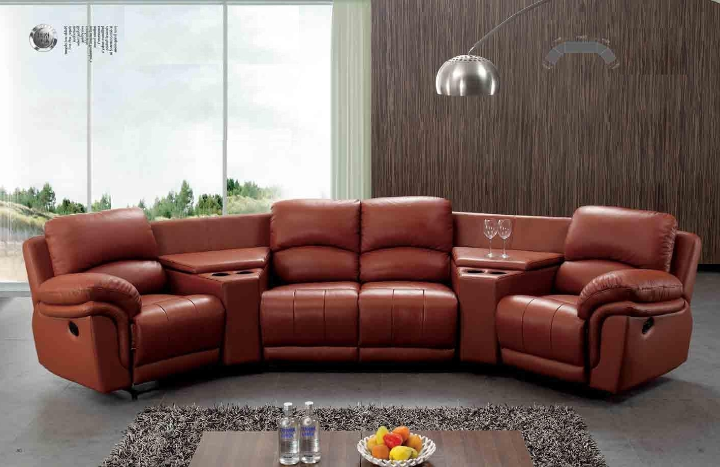 Recliner Sofas 4U (View 10 of 15)