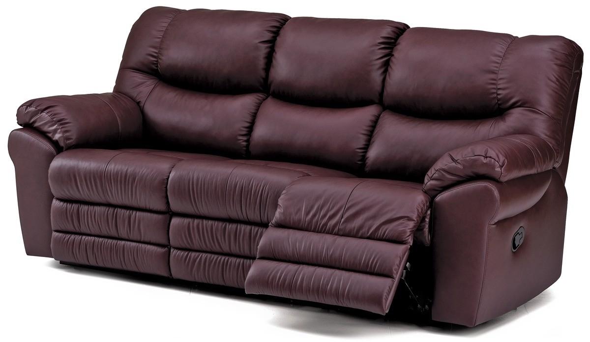 Recliner Sofas Intended For 2017 Palliser Divo Sofa Recliner (View 9 of 15)