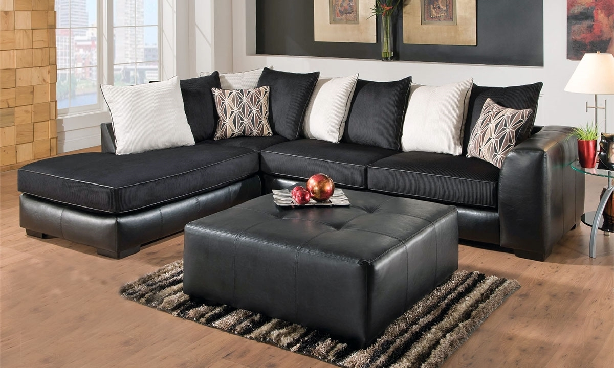Reclining Sectional Sofas (View 11 of 15)