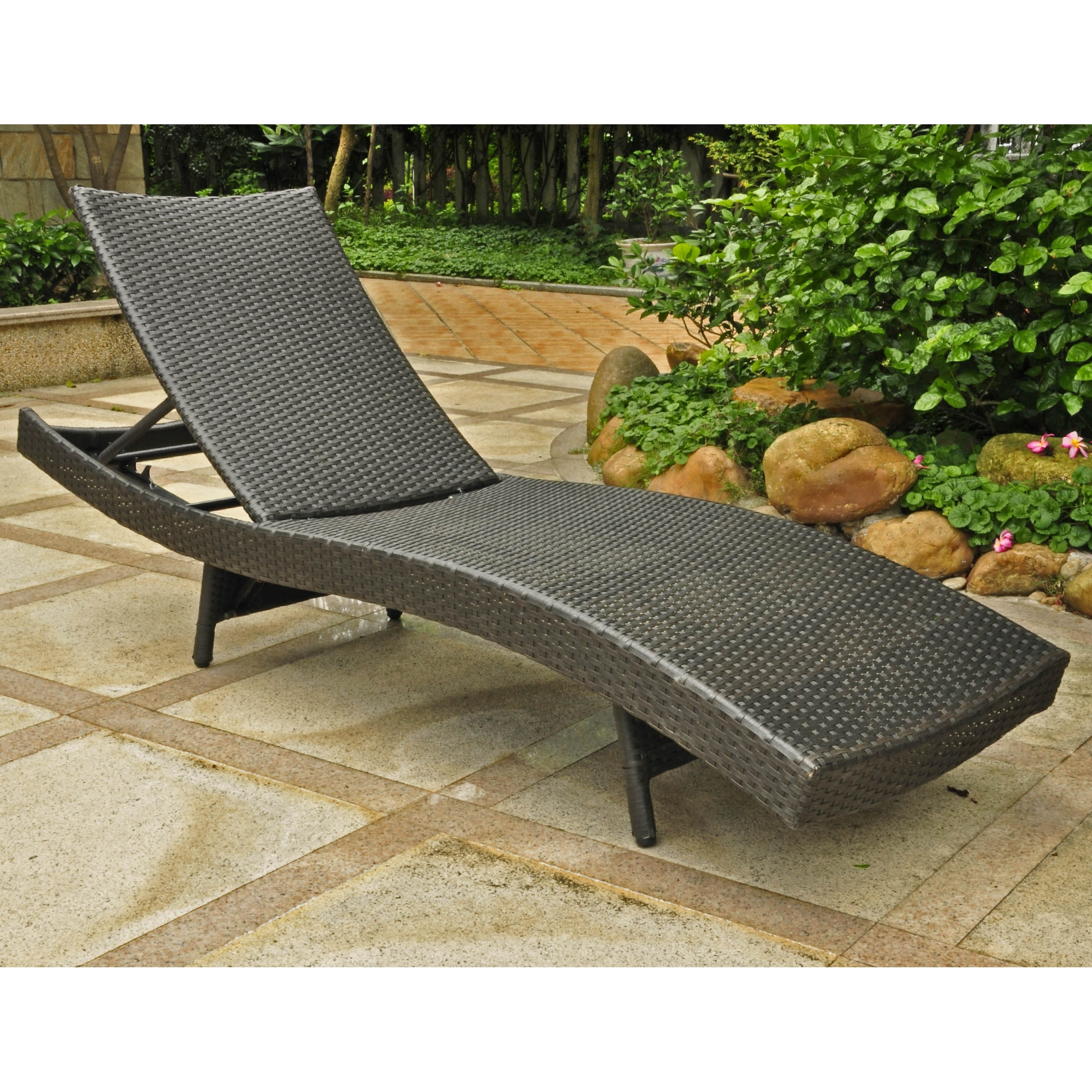 Resin Chaise Lounges Throughout Trendy Chaise Lounges (View 15 of 15)