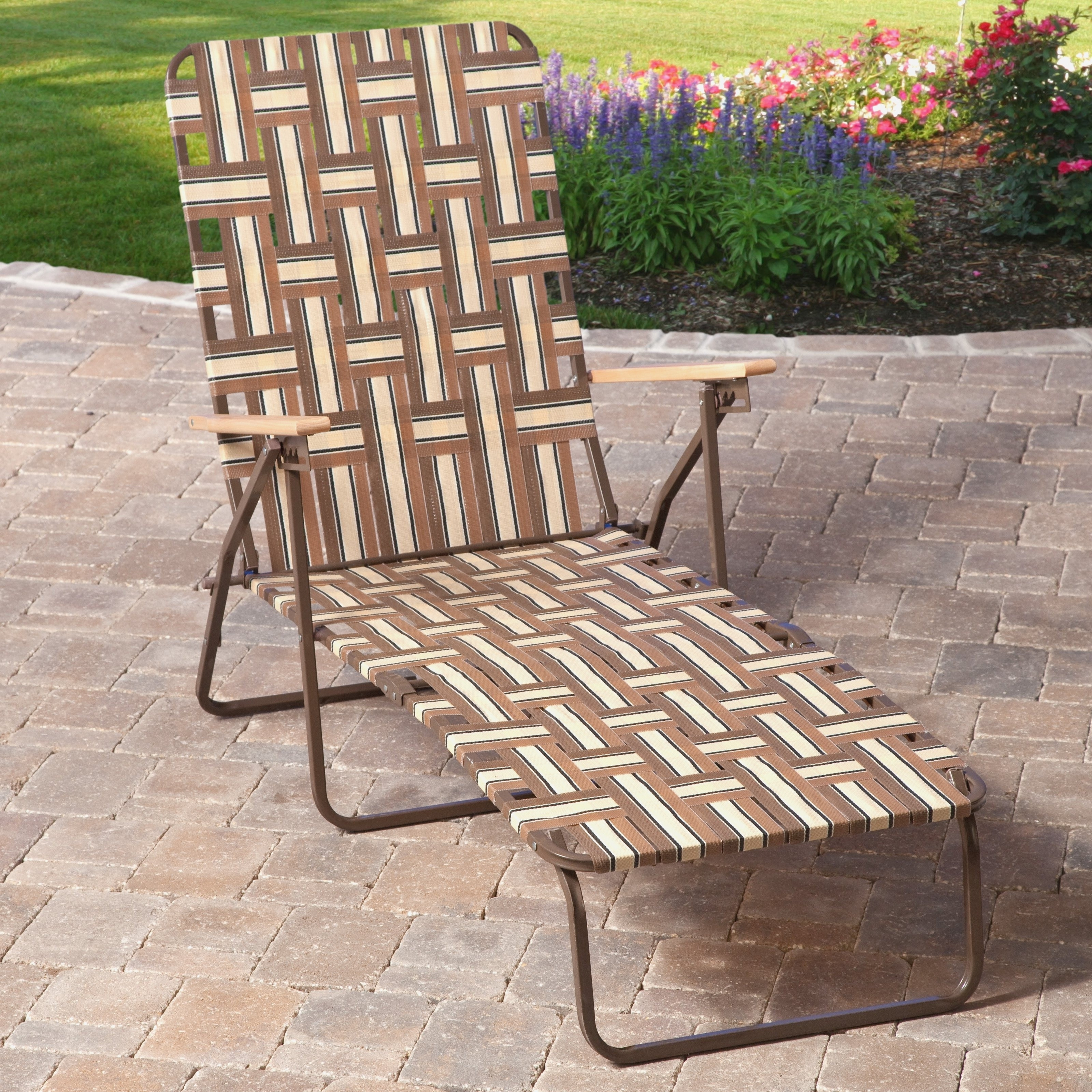 Restrapping Patio Chairs Beautiful Vinyl Restrapping Your Atlanta Throughout Most Current Atlanta Chaise Lounge Chairs (View 11 of 15)