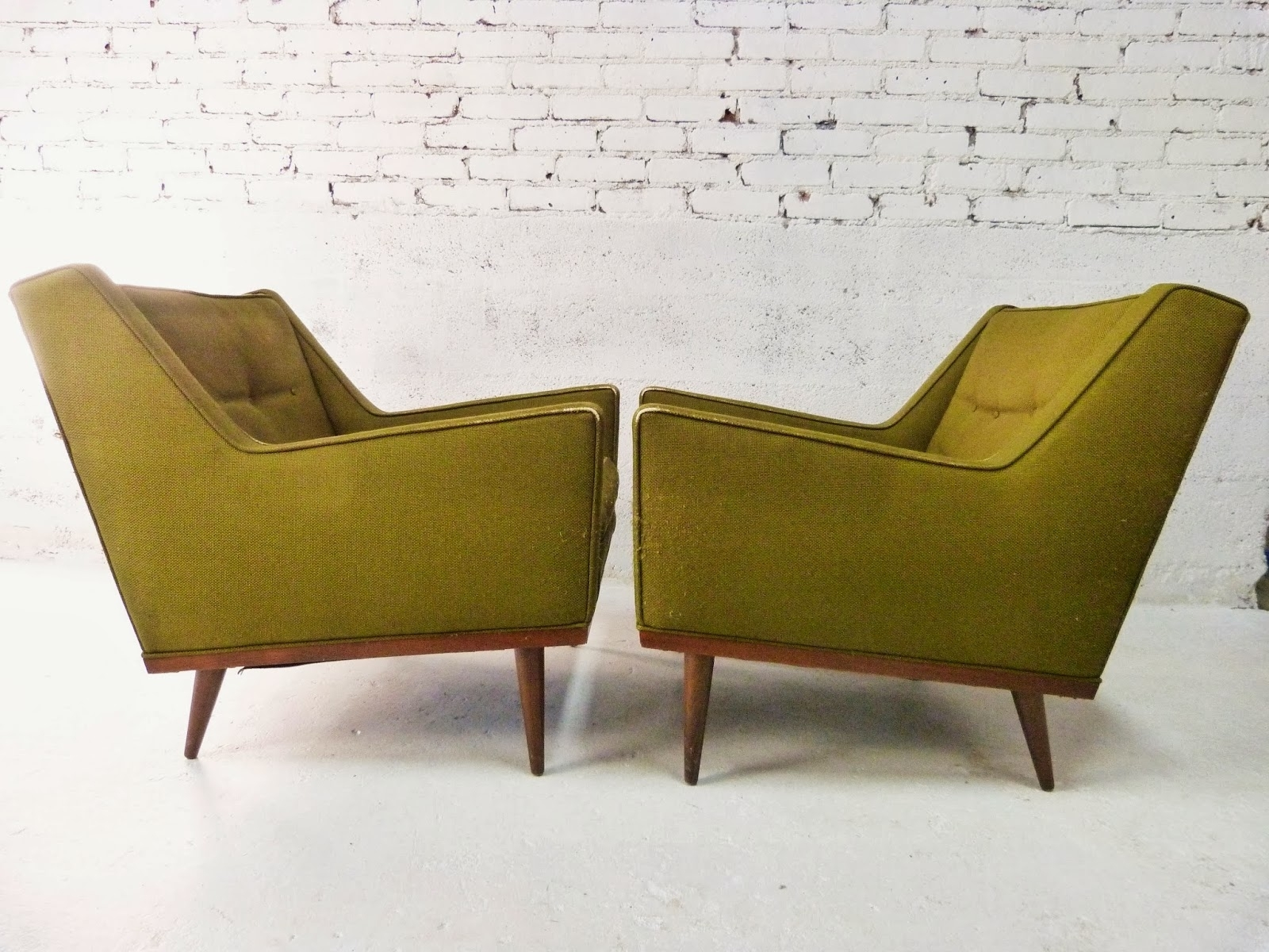 Retro Sofas And Chairs For Preferred Modern Retro Furniture (View 7 of 15)