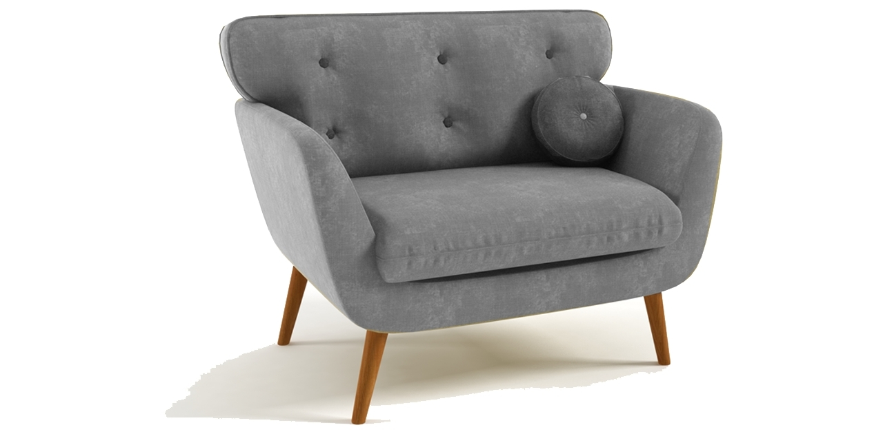 Retro Sofas And Chairs With Most Current Sofas And Chairs (View 11 of 15)