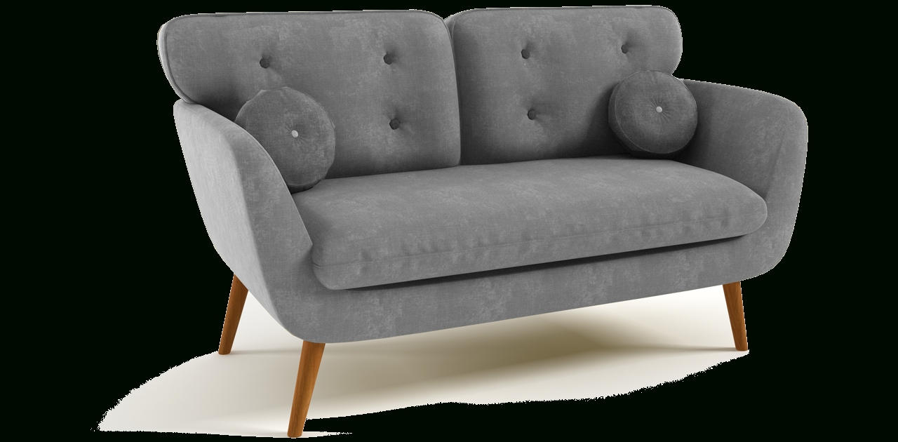 Retro Sofas Within Most Recently Released 2 Seater Retro Sofa (View 12 of 15)