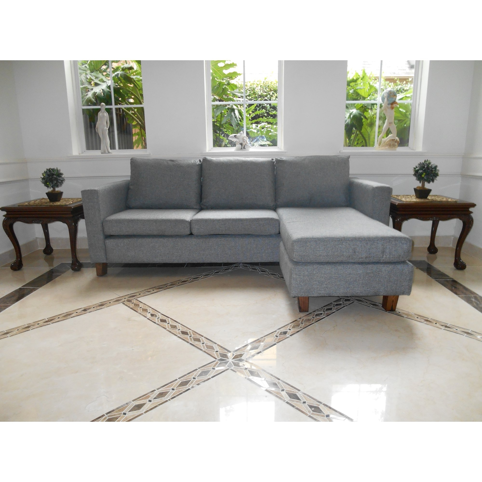 Reversible Chaise (View 14 of 15)