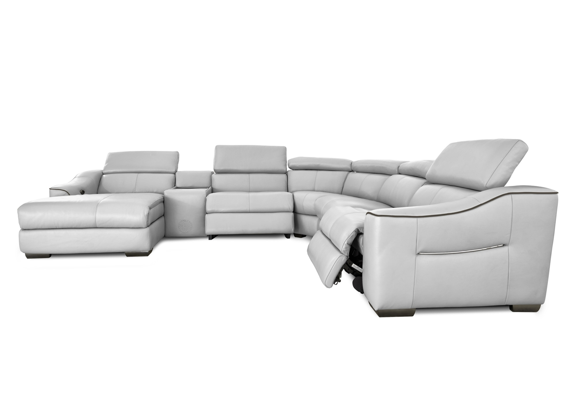 Rhf Corner Chaise Sofa – Elixir – Gorgeous Living Room Furniture Pertaining To Most Recent Corner Chaises (View 13 of 15)