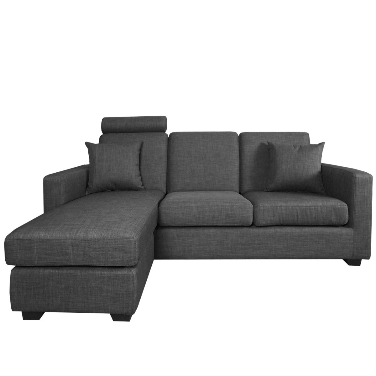 Richmond Sofas Pertaining To Most Popular Richmond Sofa Grey (View 9 of 15)
