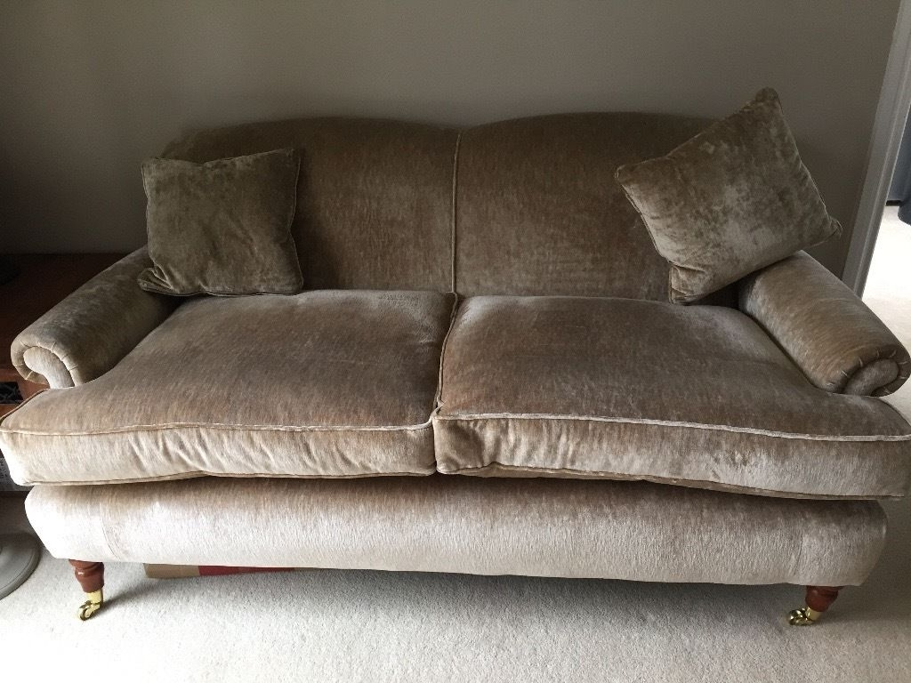 Richmond Sofas Within Well Liked Laura Ashley Richmond Sofa Dimensions (View 10 of 15)