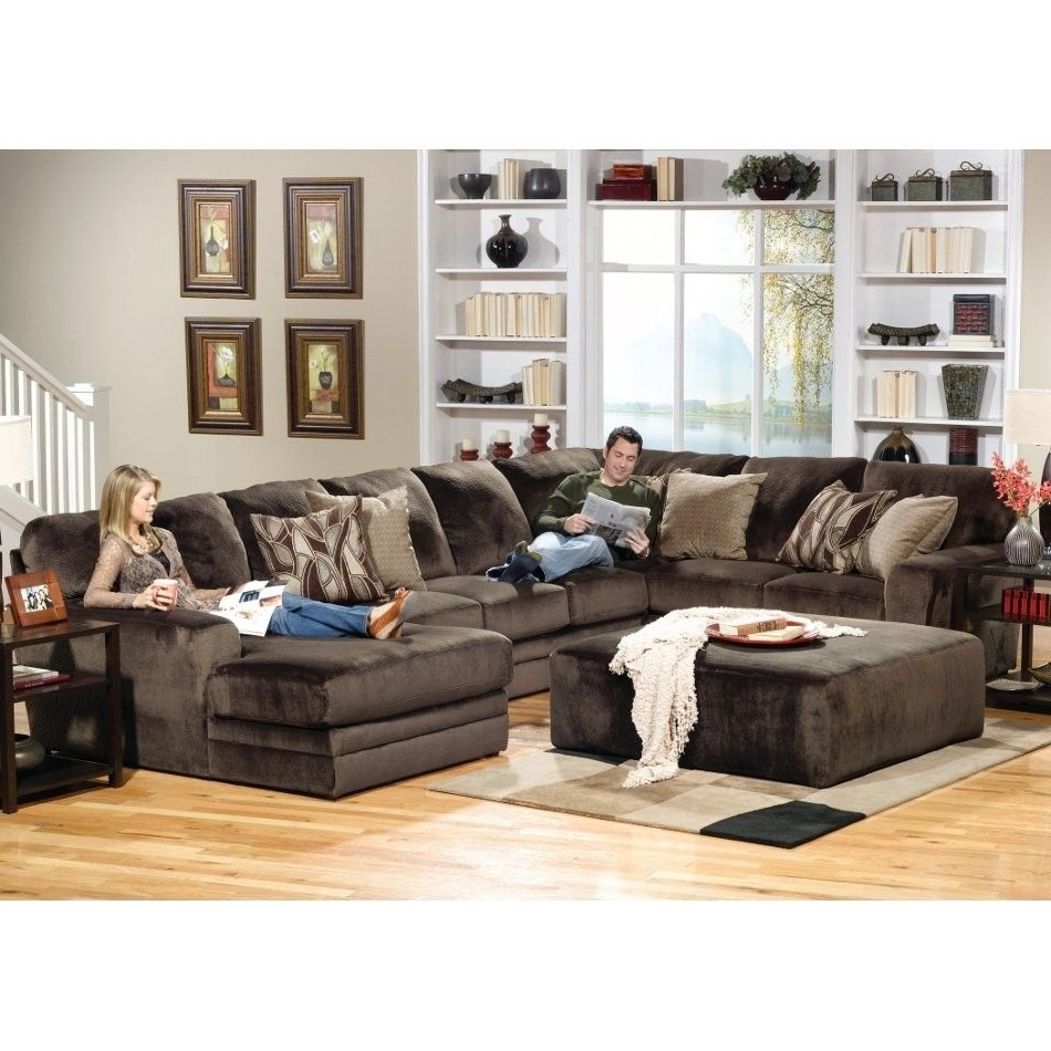 Right Side Facing Chaise For Dayton Ohio Sectional Sofas (View 13 of 15)