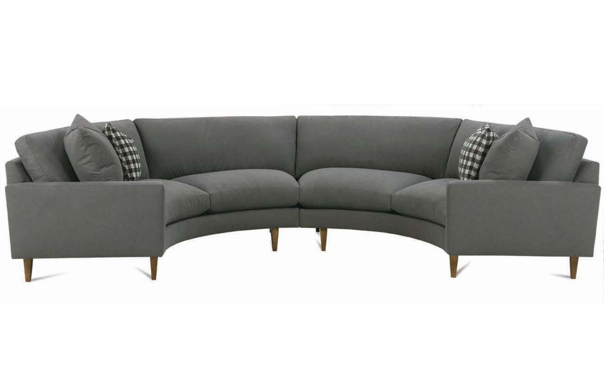 Ripley Curved Sectional Inside Well Known Mobilia Sectional Sofas (View 12 of 15)