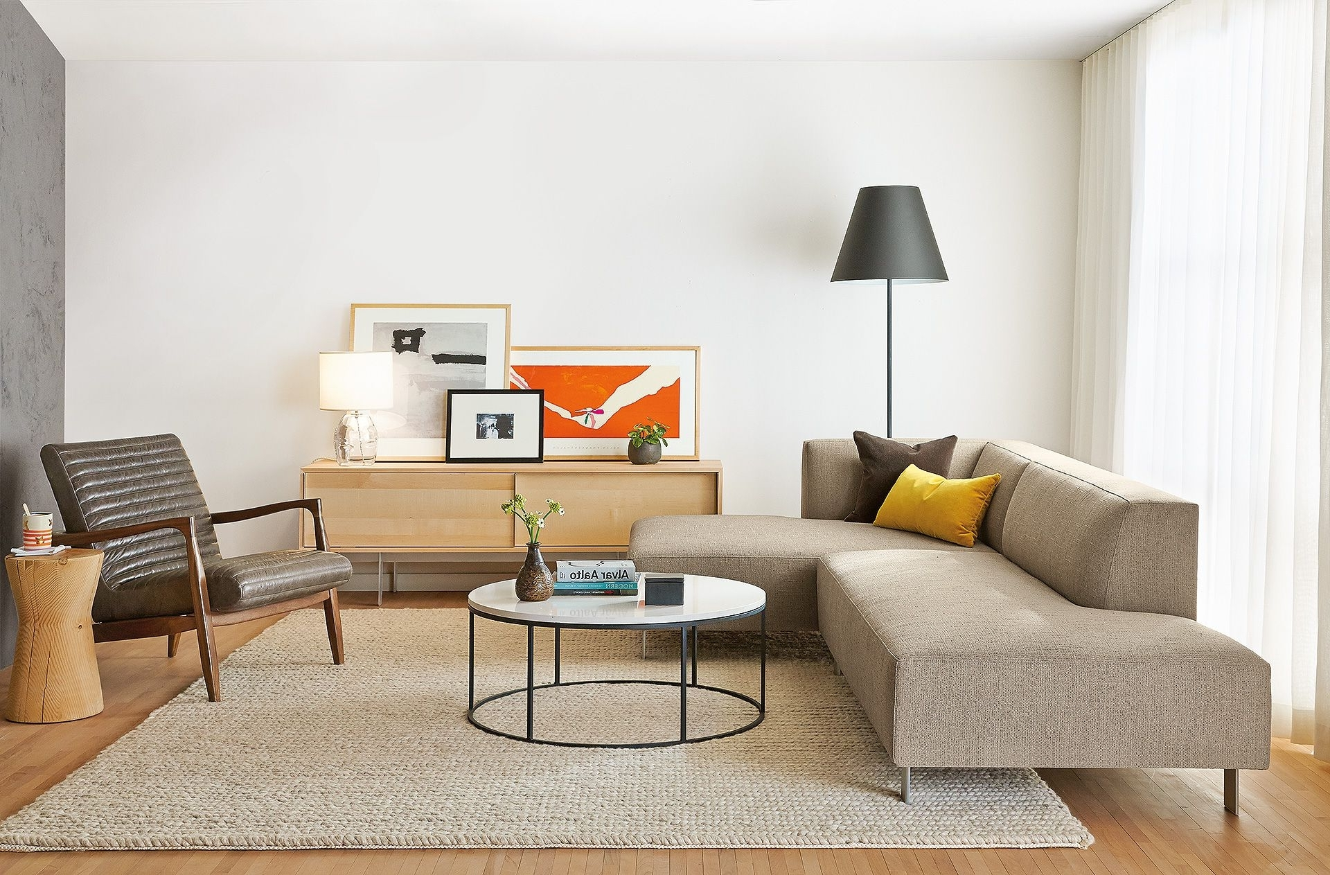 Room And Board Sectional Sofas Pertaining To Most Current Astonishing Dwell And Tell Jasper Sofa In Da House Pict For Room (View 11 of 15)