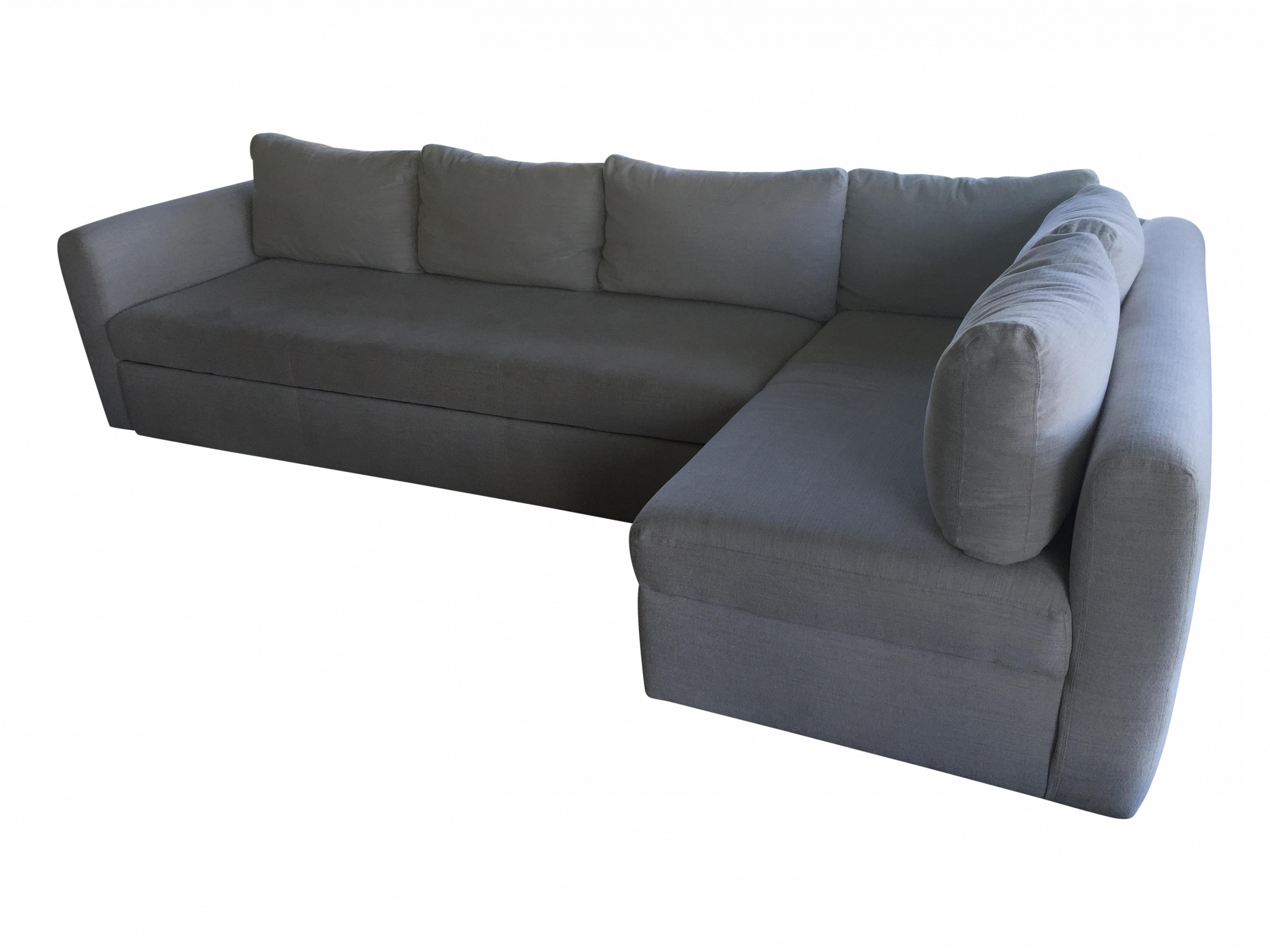 Room And Board Sectional Sofas With Regard To Famous Room And Board Sectional Sofa Sleeper Sale Review Eden Stock (View 10 of 15)