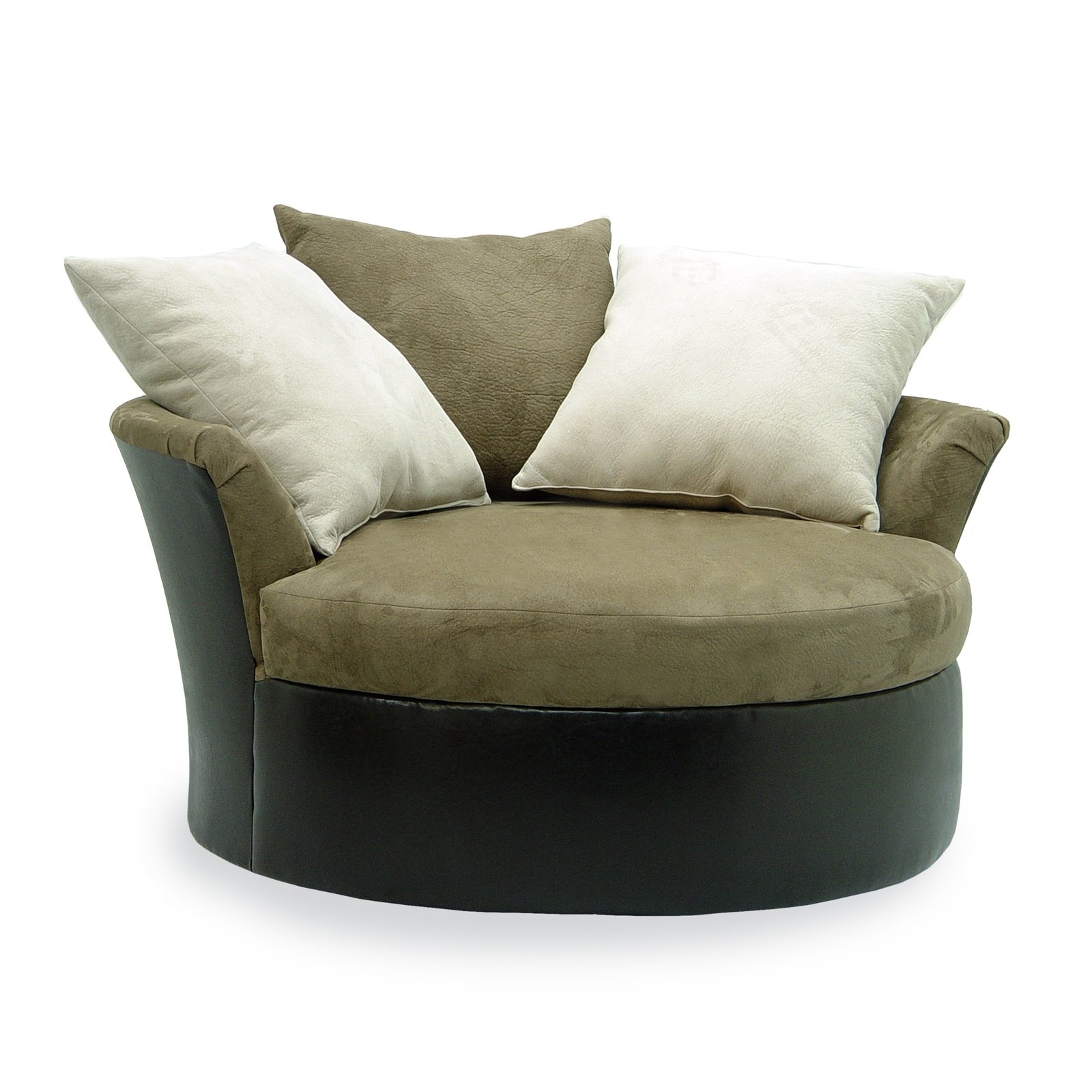 Featured Photo of Round Chaise Lounges