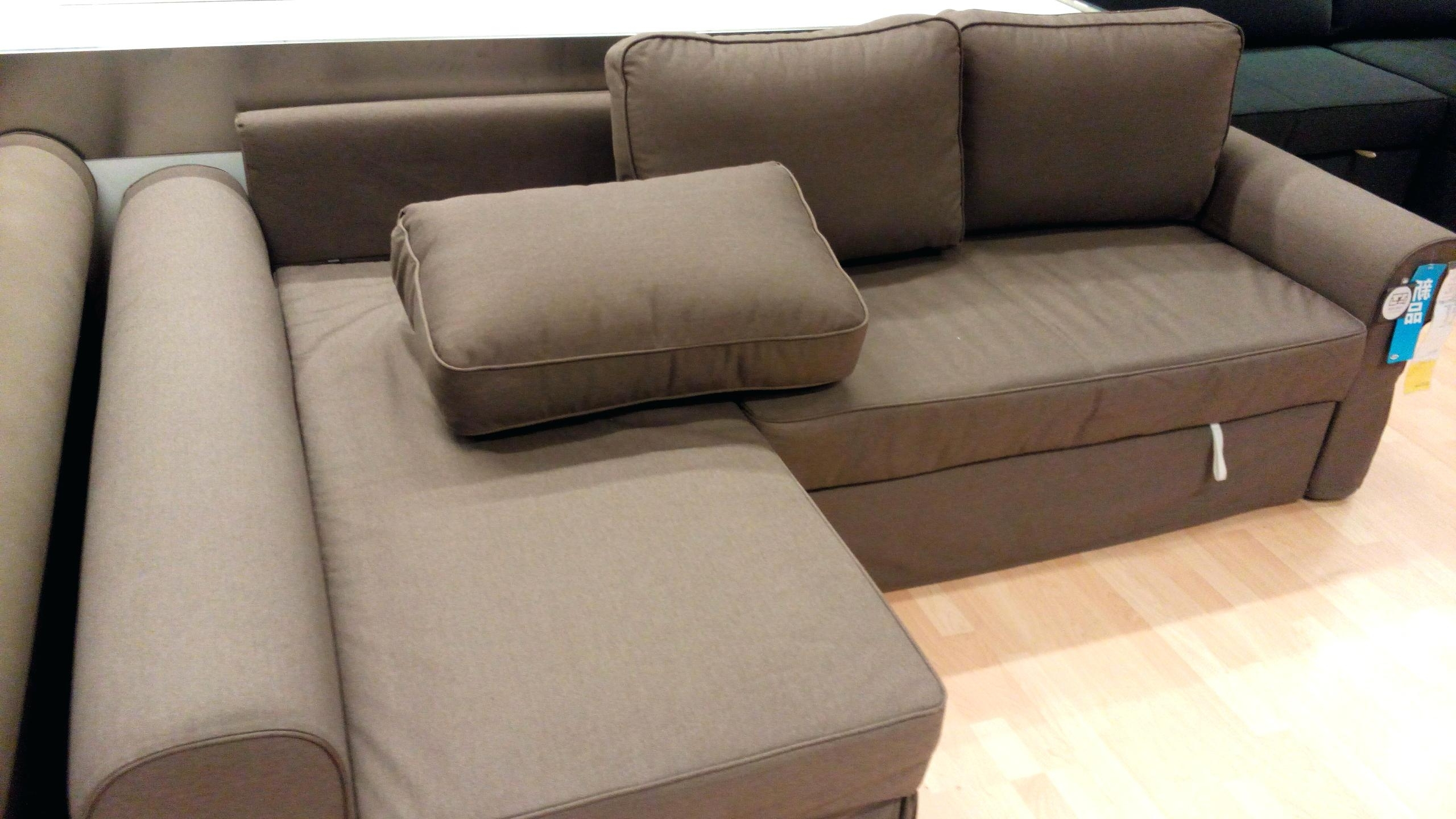 Russ Sofa Beds With Chaise Regarding Popular Russ Sofa Bed With Chaise – Mariaalcocer (View 9 of 15)