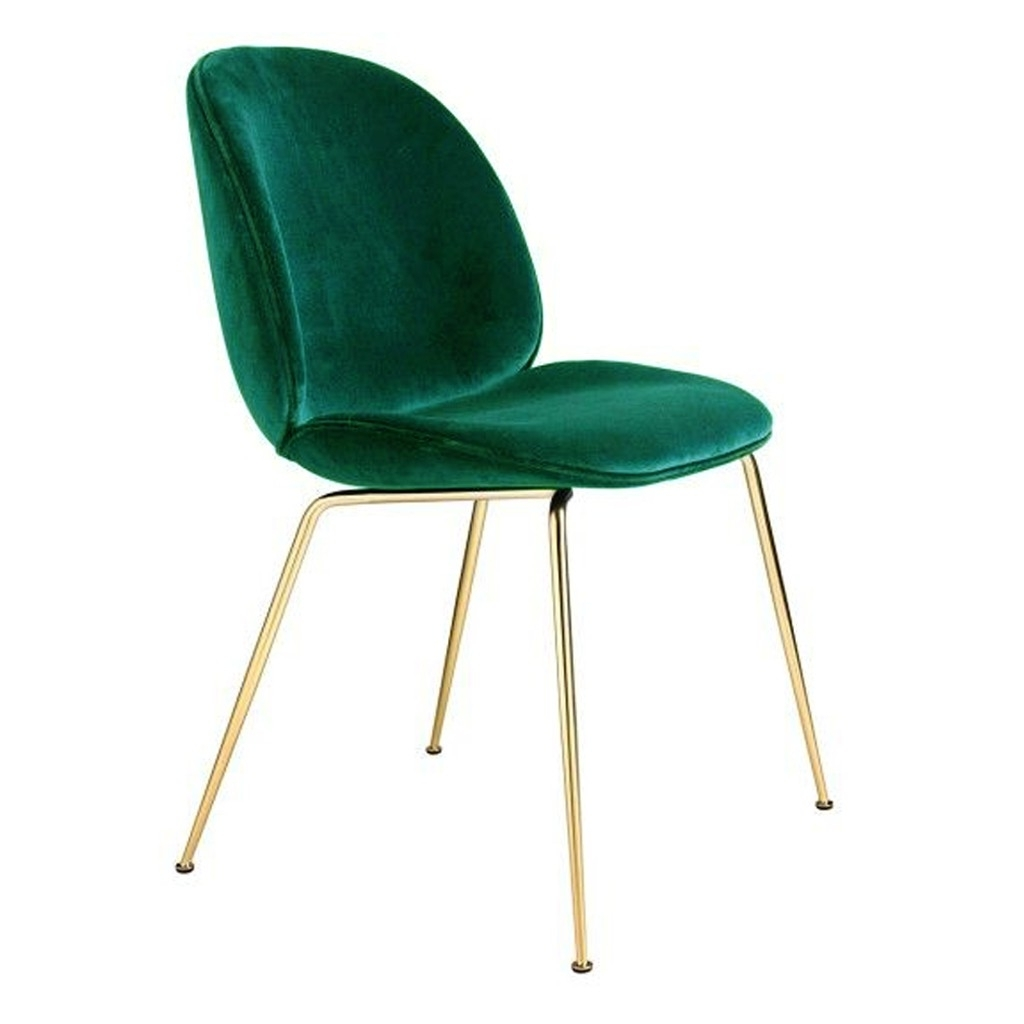 Salons For Most Up To Date Green Chaises (View 4 of 15)
