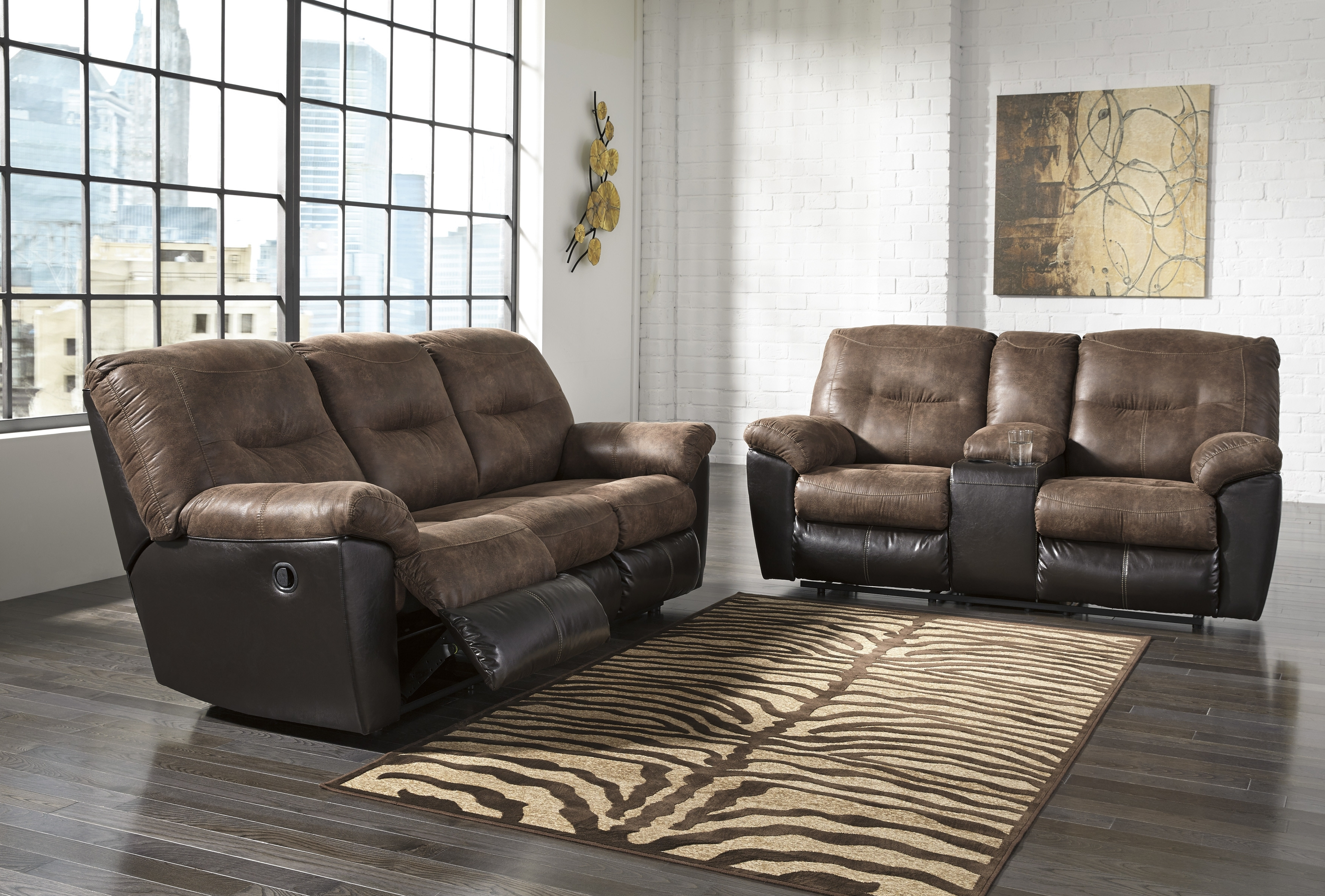 Salt Lake City Sectional Sofas Within Latest Sectional Couches Salt Lake City Slumberland Loveseats Hom (View 3 of 15)