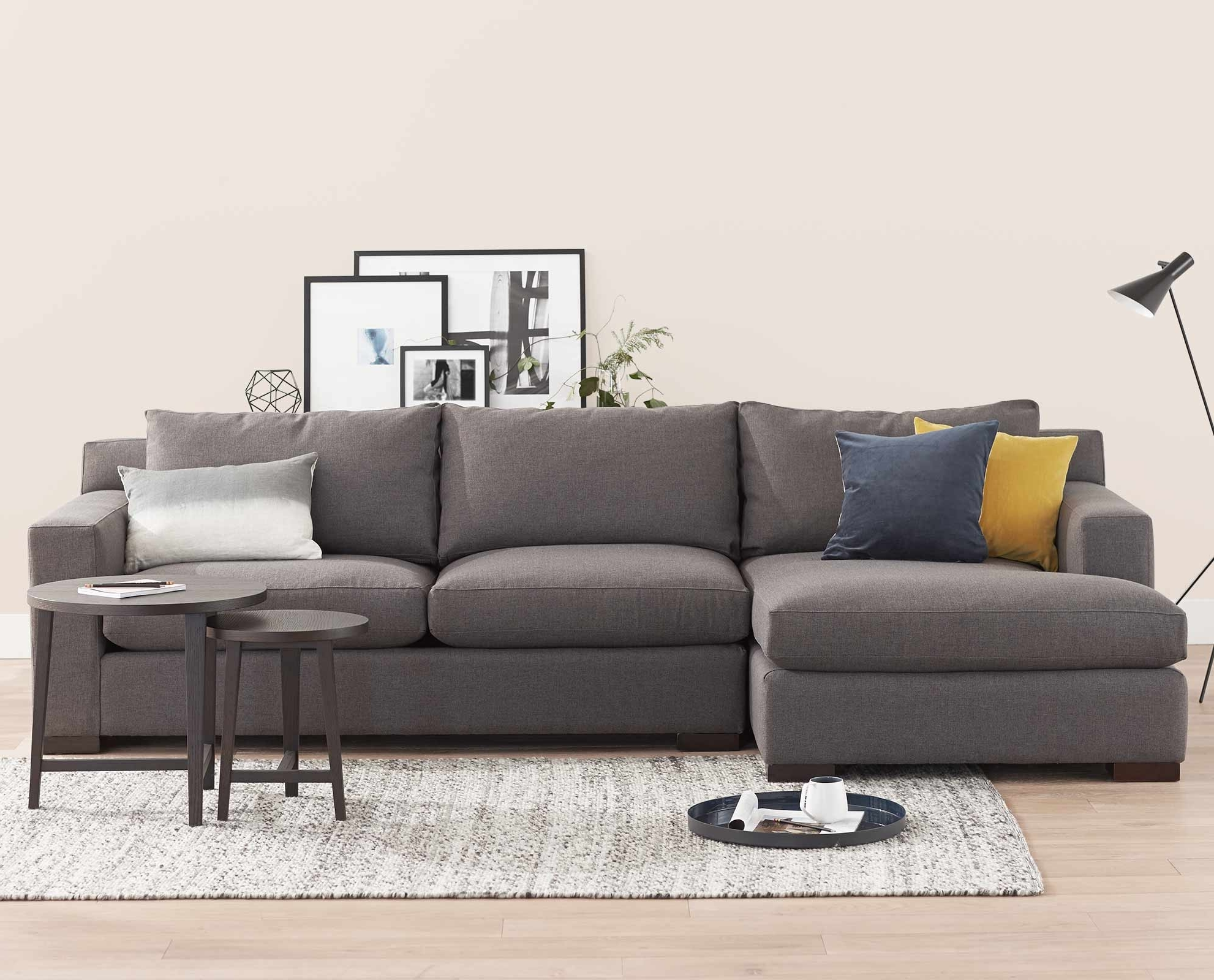 Scandinavian Designs – Always Cozy And Always Classic, The Aida Inside Well Liked Dania Sectional Sofas (View 11 of 15)
