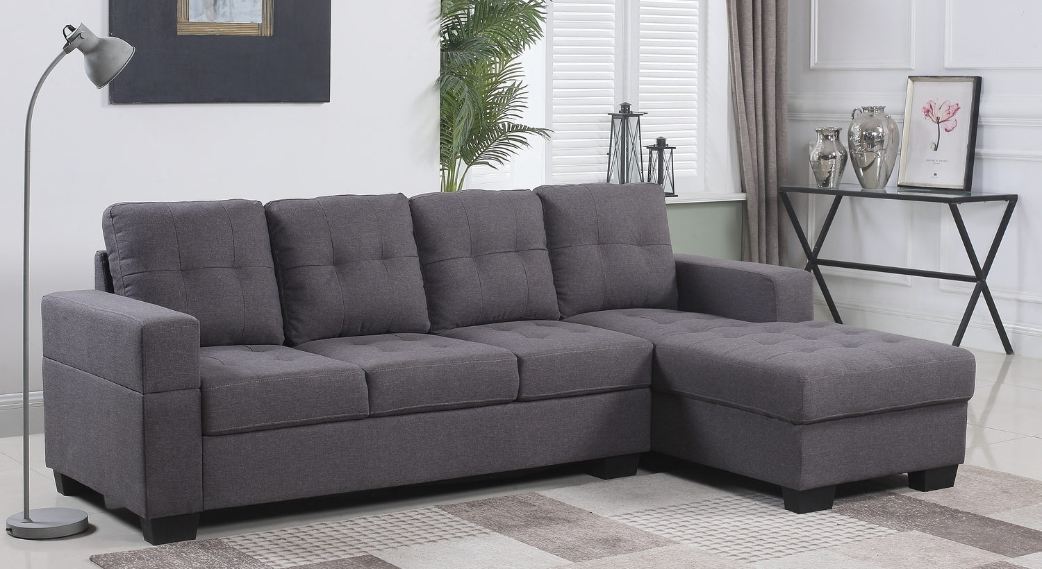 Scarborough Sectional Sofas In Best And Newest Comfort Night (View 12 of 15)