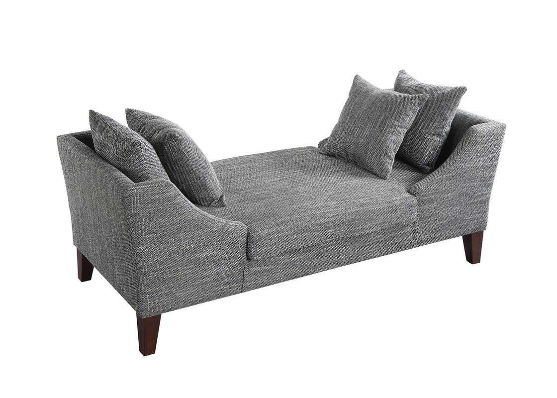 Sctl Chaise Lounge & Reviews (View 14 of 15)