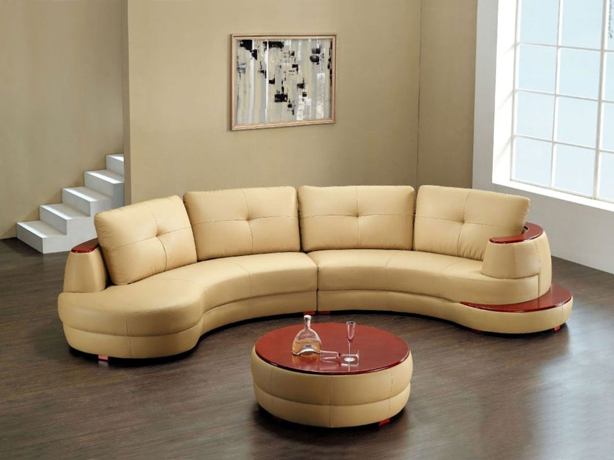 Sectional Sofa (View 14 of 15)