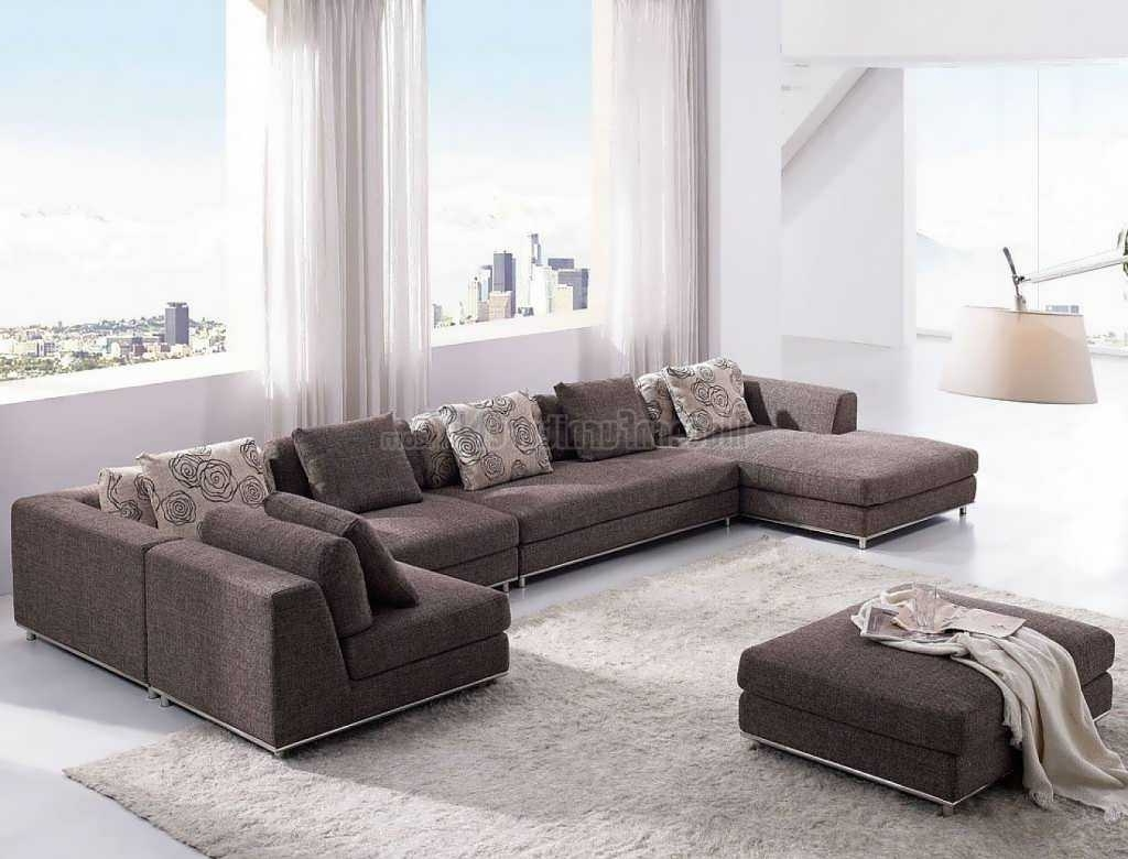 Sectional Sofa : Big Comfy Sectionals Best Chaise Sectional Most With Regard To Most Recent Large Comfortable Sectional Sofas (View 11 of 15)