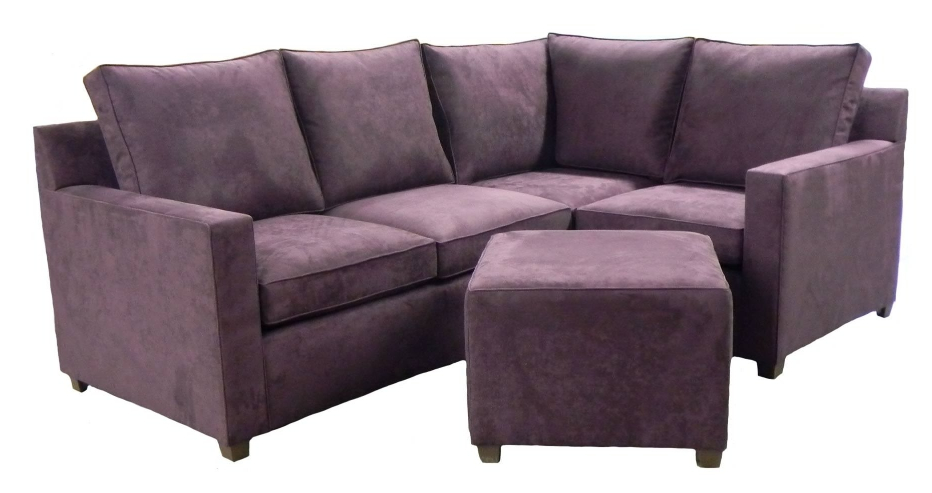 Sectional Sofa Design: Apartment Size Sectional Sofa With Chaise With Well Known Apartment Size Sectionals With Chaise (View 3 of 15)