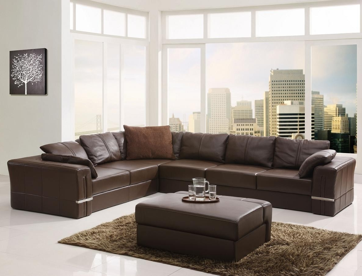Sectional Sofa Design: Best Gray Tufted Sectional Sofa Ever Tufted With Best And Newest Tufted Sectional Sofas (View 14 of 15)