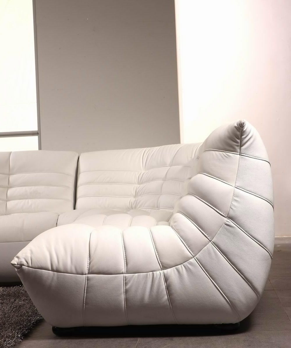 Sectional Sofa Design: Low Sectional Sofa Contemporary Best With Regard To Popular Low Sofas (View 2 of 15)