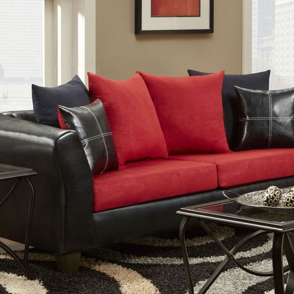 Sectional Sofa (View 6 of 15)