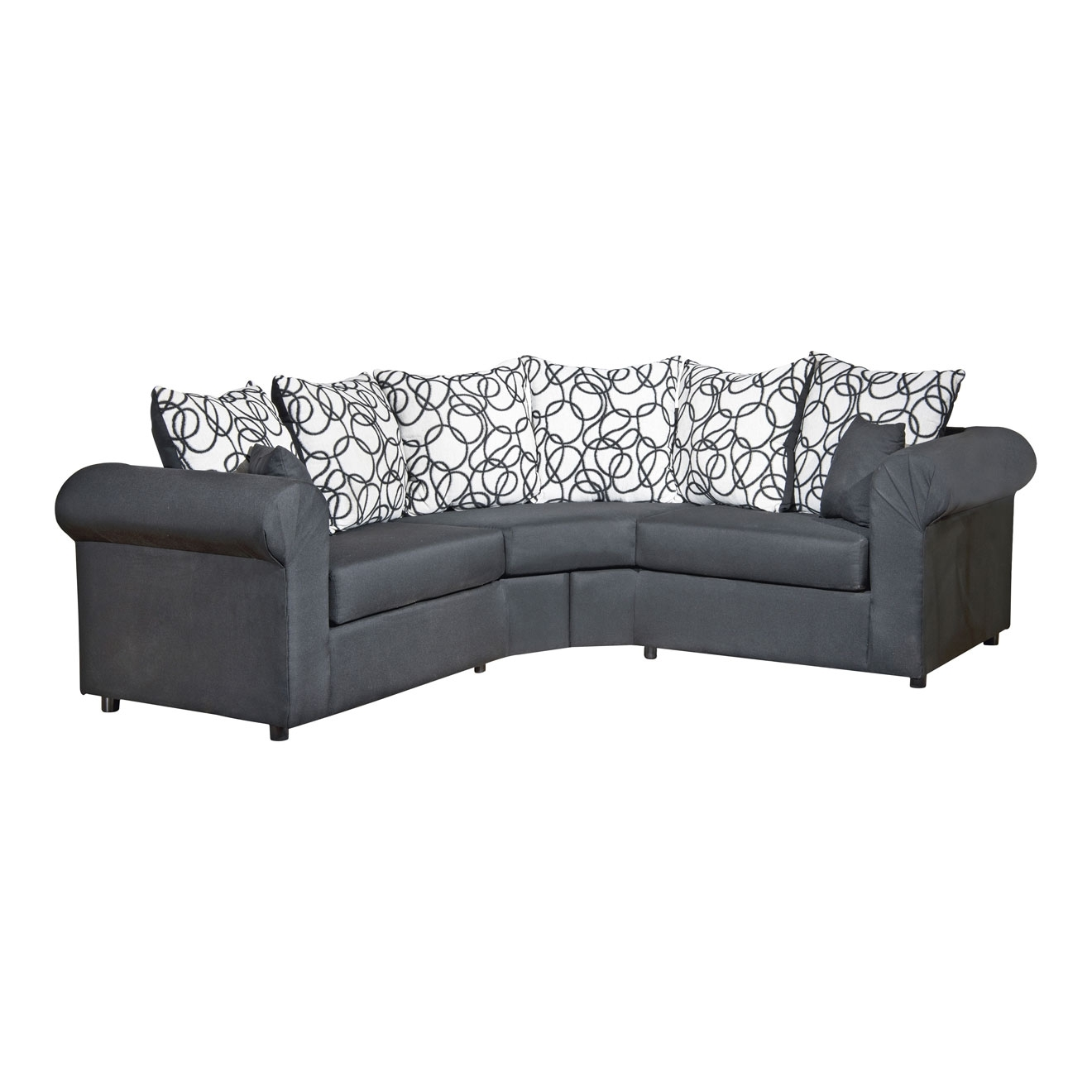 Sectional Sofa: Recommended 45 Degree Sectional Sofa 135 Degree For Current Sectional Sofas In Greenville Sc (View 15 of 15)