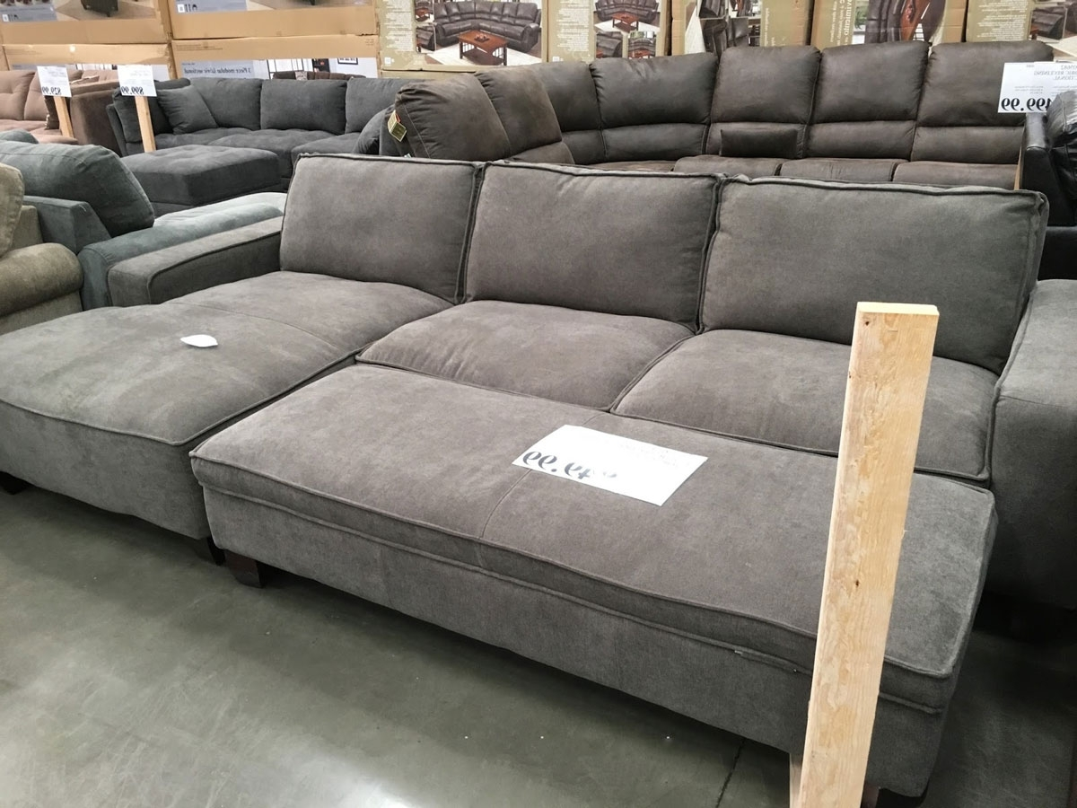 Sectional Sofa: Recommended Design Of Sectional Sofas At Costco Inside Most Recent Durham Region Sectional Sofas (View 8 of 15)