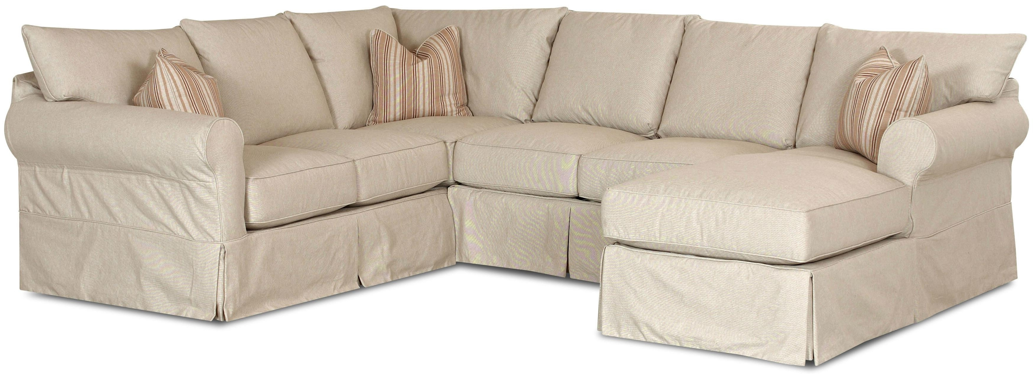 Sectional Sofa Slipcovers (View 3 of 15)