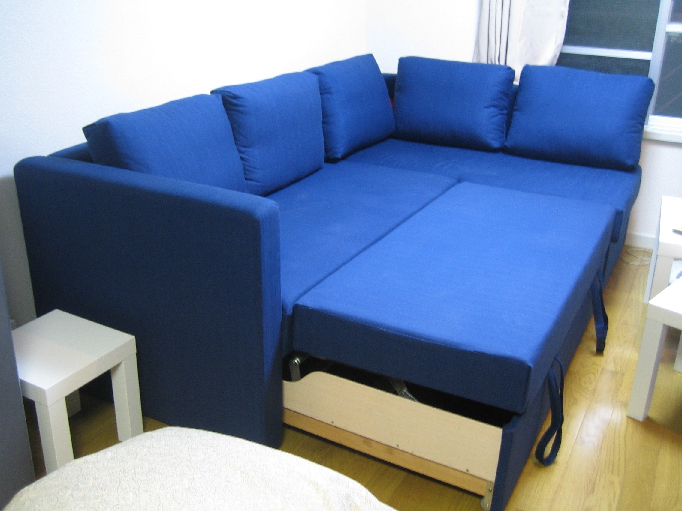 Sectional Sofa That Turns Into A Bed • Sofa Bed inside Most Popular Sectional Sofas That Turn Into Beds